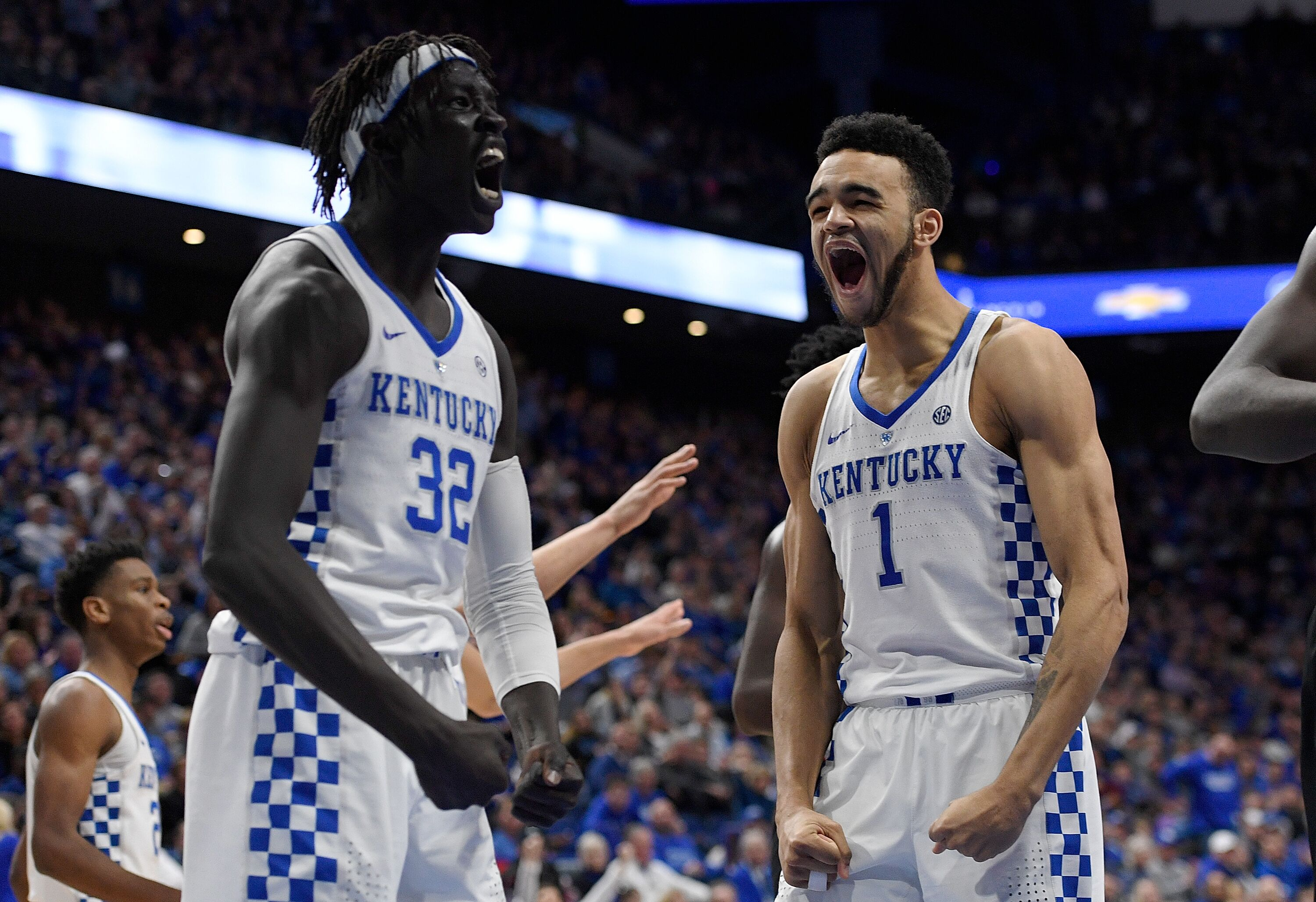 Kentucky Basketball: Kentucky Basketball: What's Wrong With The Wildcats?