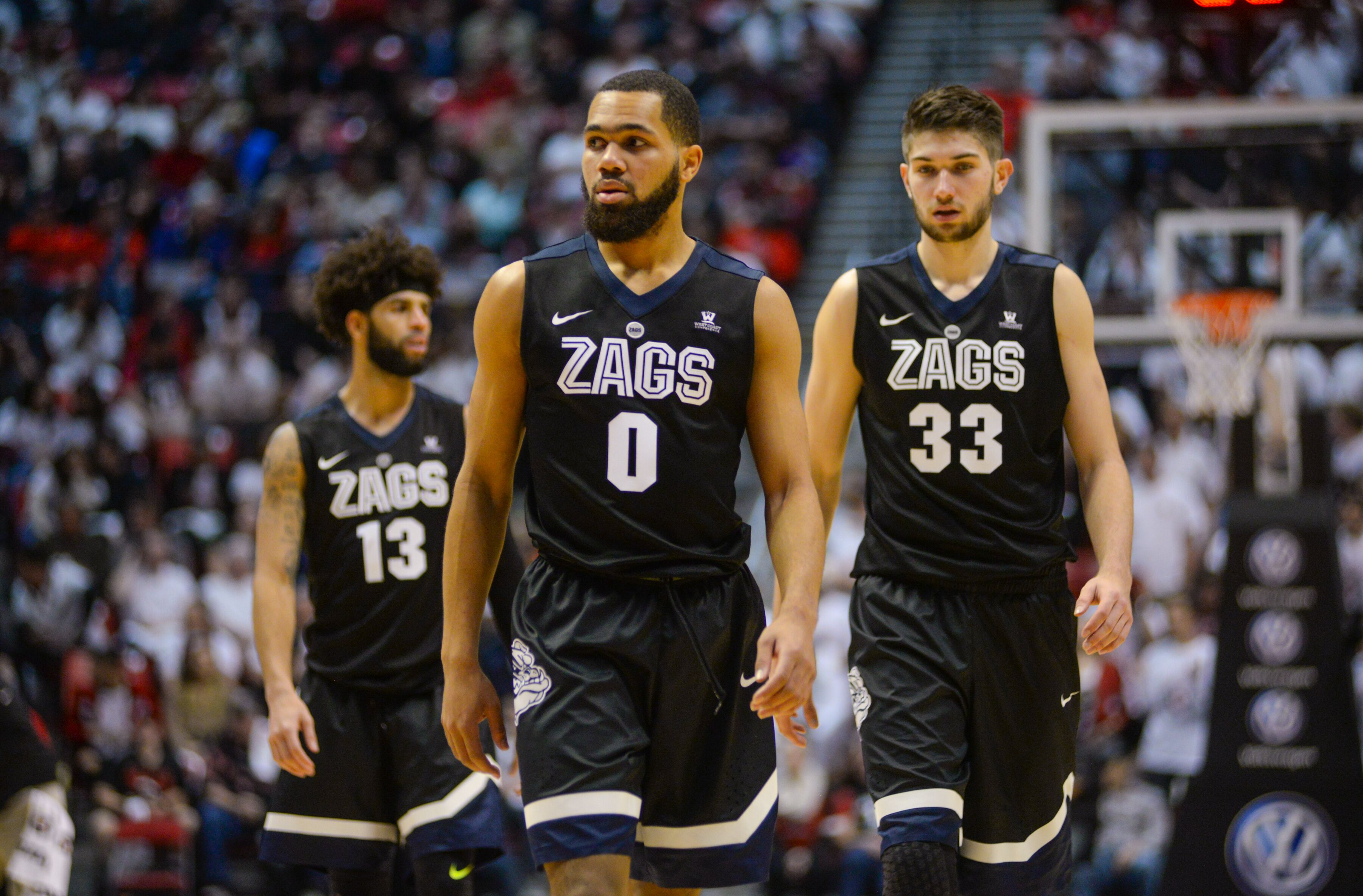 Gonzaga Vs San Francisco College Basketball Game Preview Tv Schedule