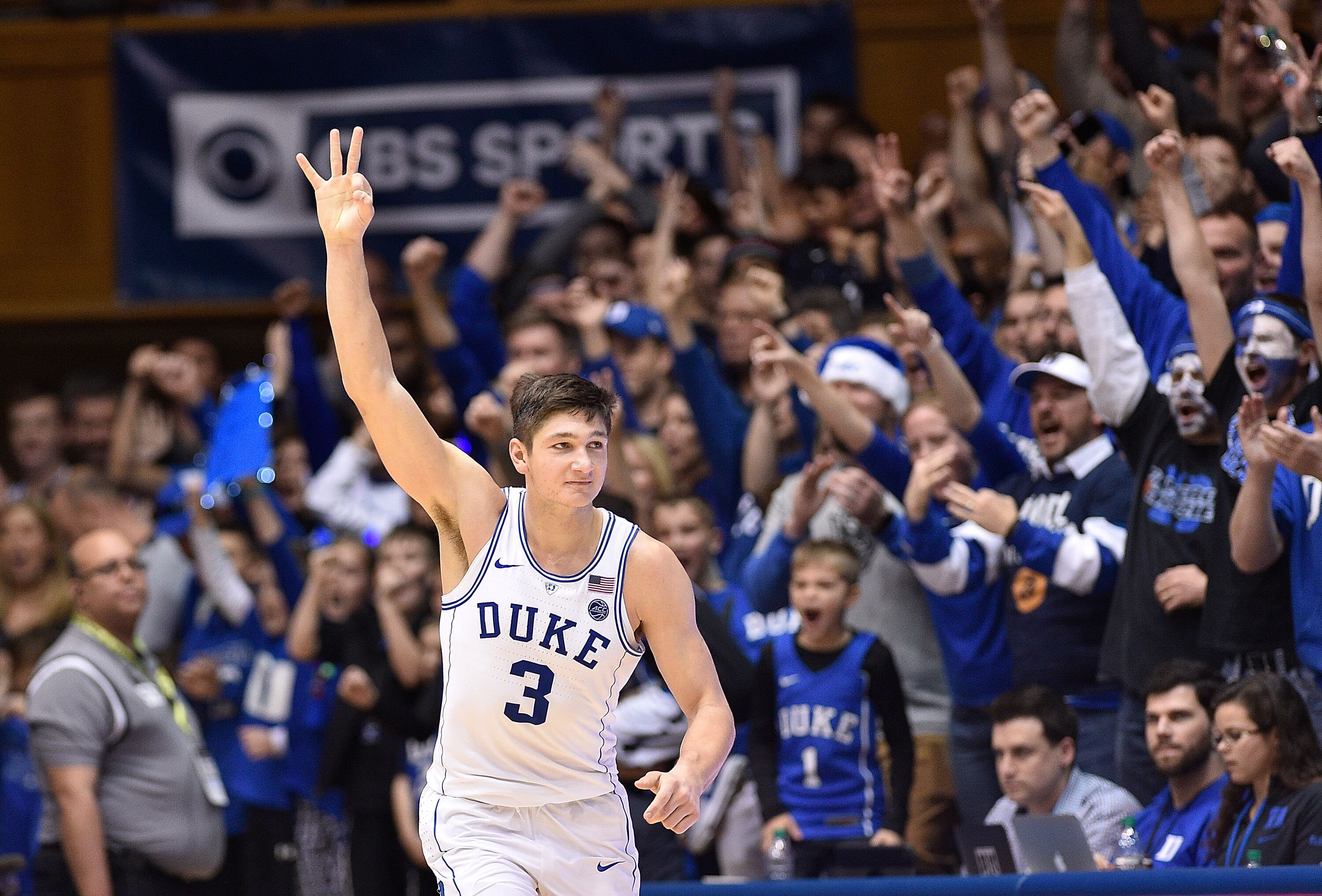 Duke Basketball tickets Buy and sell Duke Basketball tickets and other NCAA Basketball tickets on StubHub! Buy your your Duke Blue Devils Basketball Ticket today