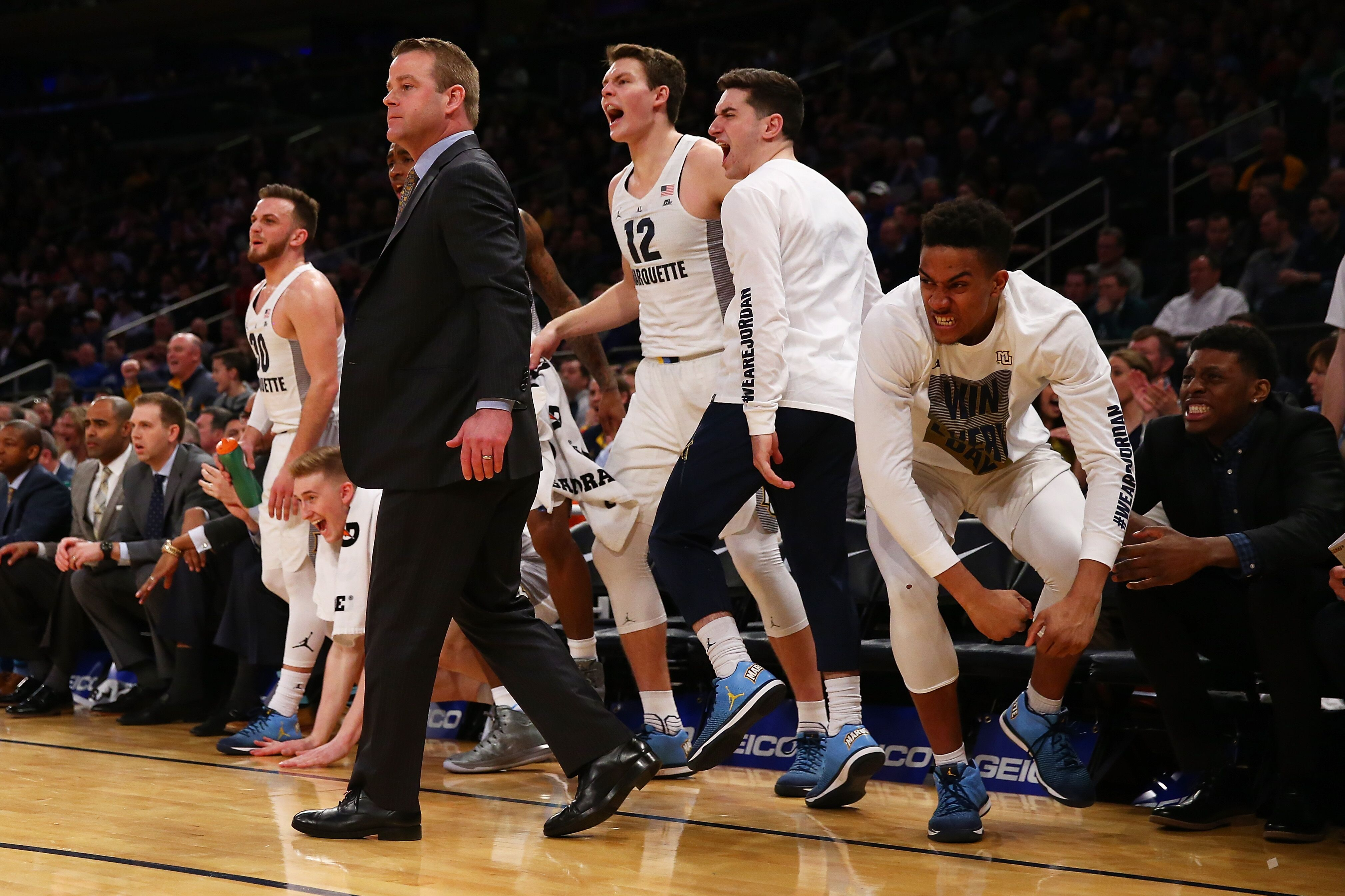 Marquette Basketball: The good, bad, and the ugly for the Golden Eagles