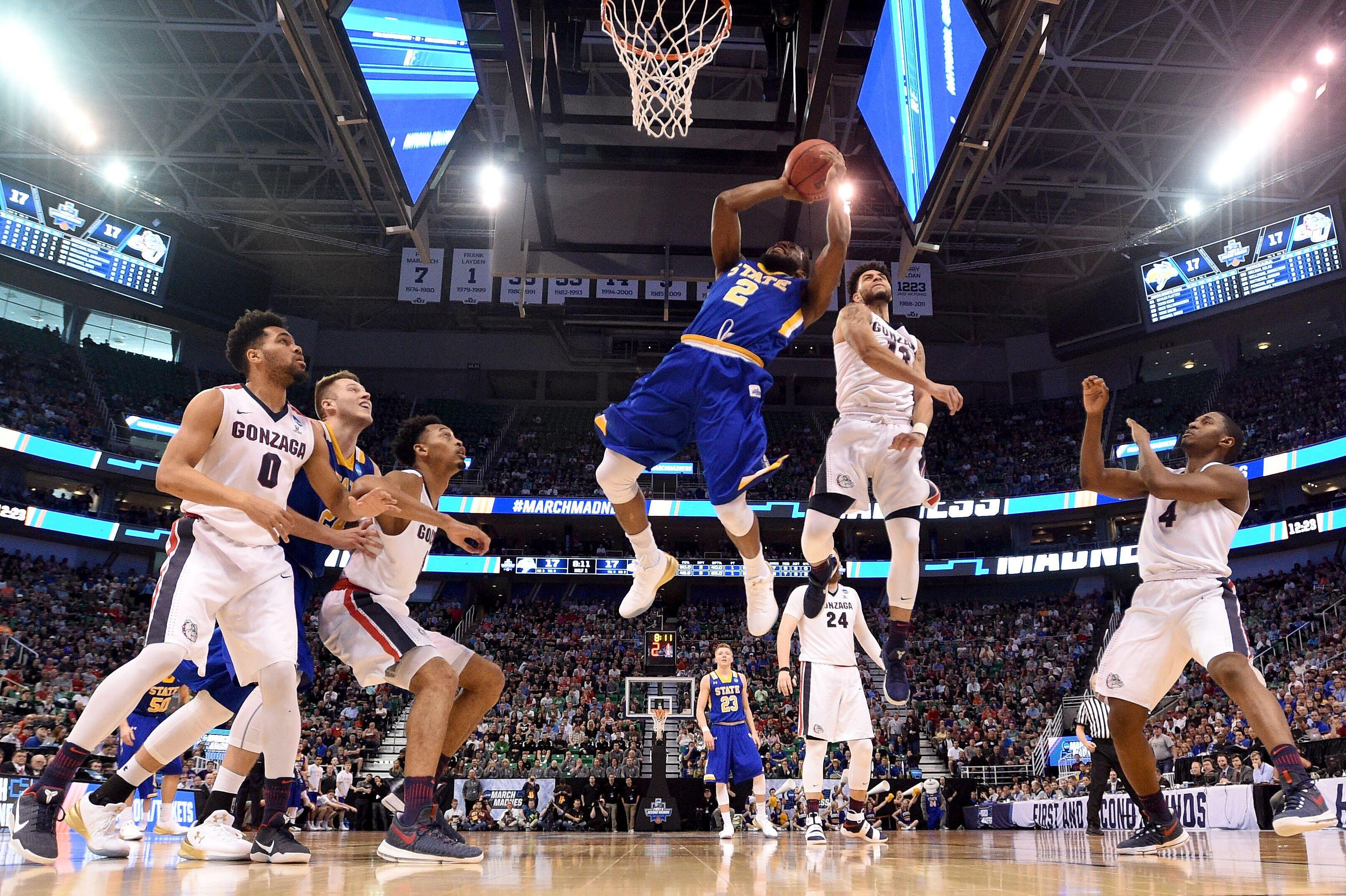 South Dakota State Basketball 3 Reasons Why The