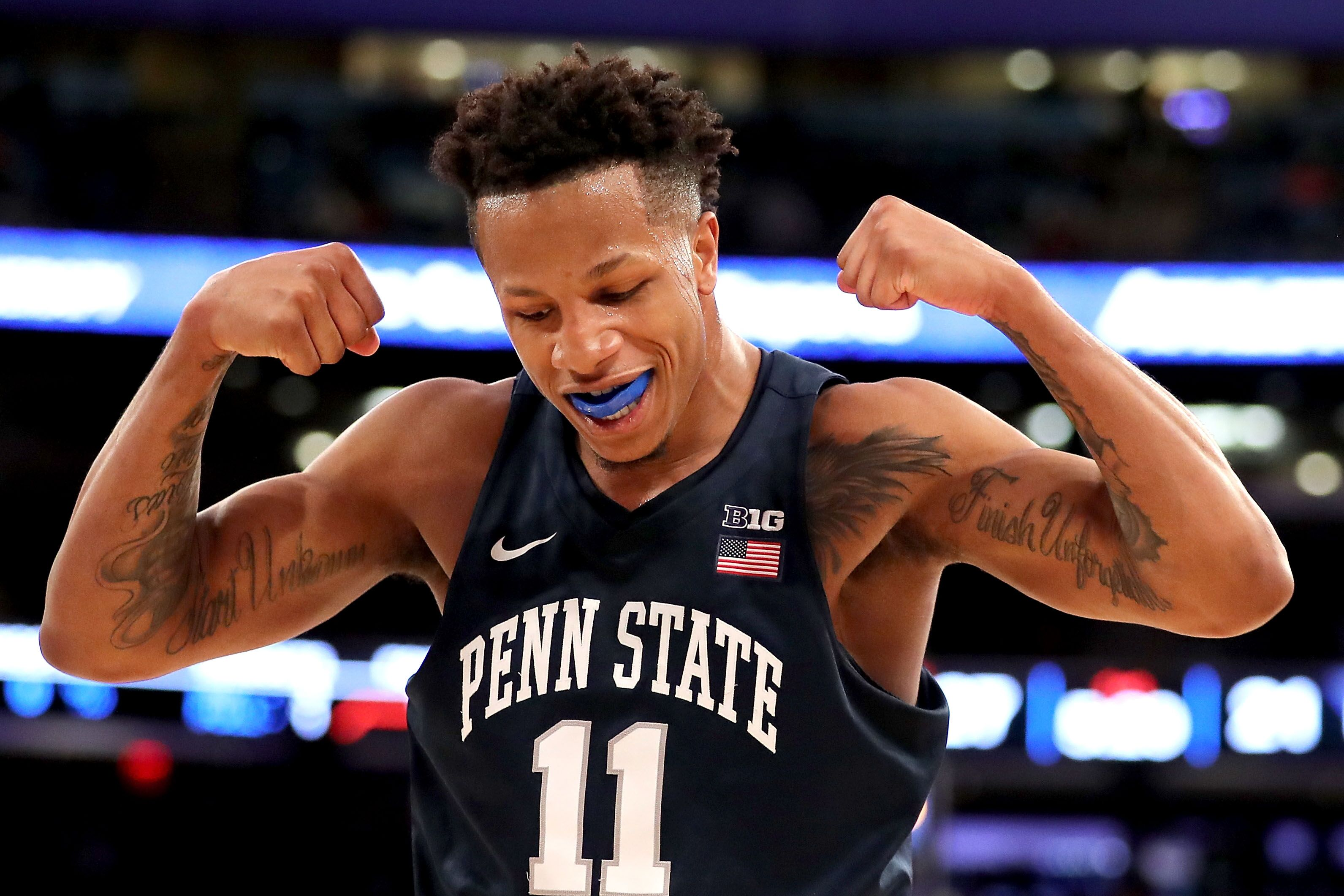 Penn State Basketball: Nittany Lions to host Delaware in charity exhibition