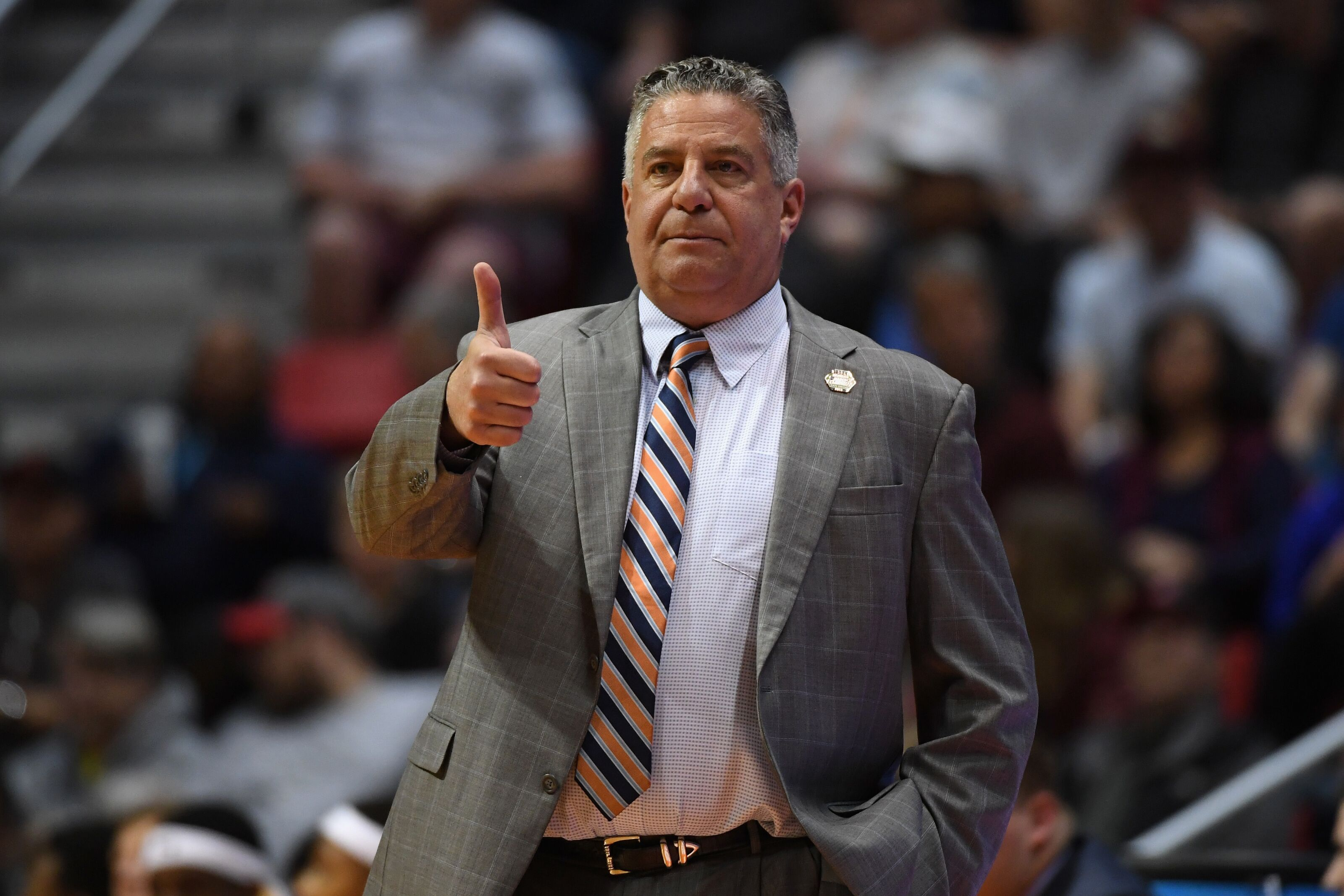 Auburn Basketball: Tigers will rue Bruce Pearl's extension Bruce Pearl