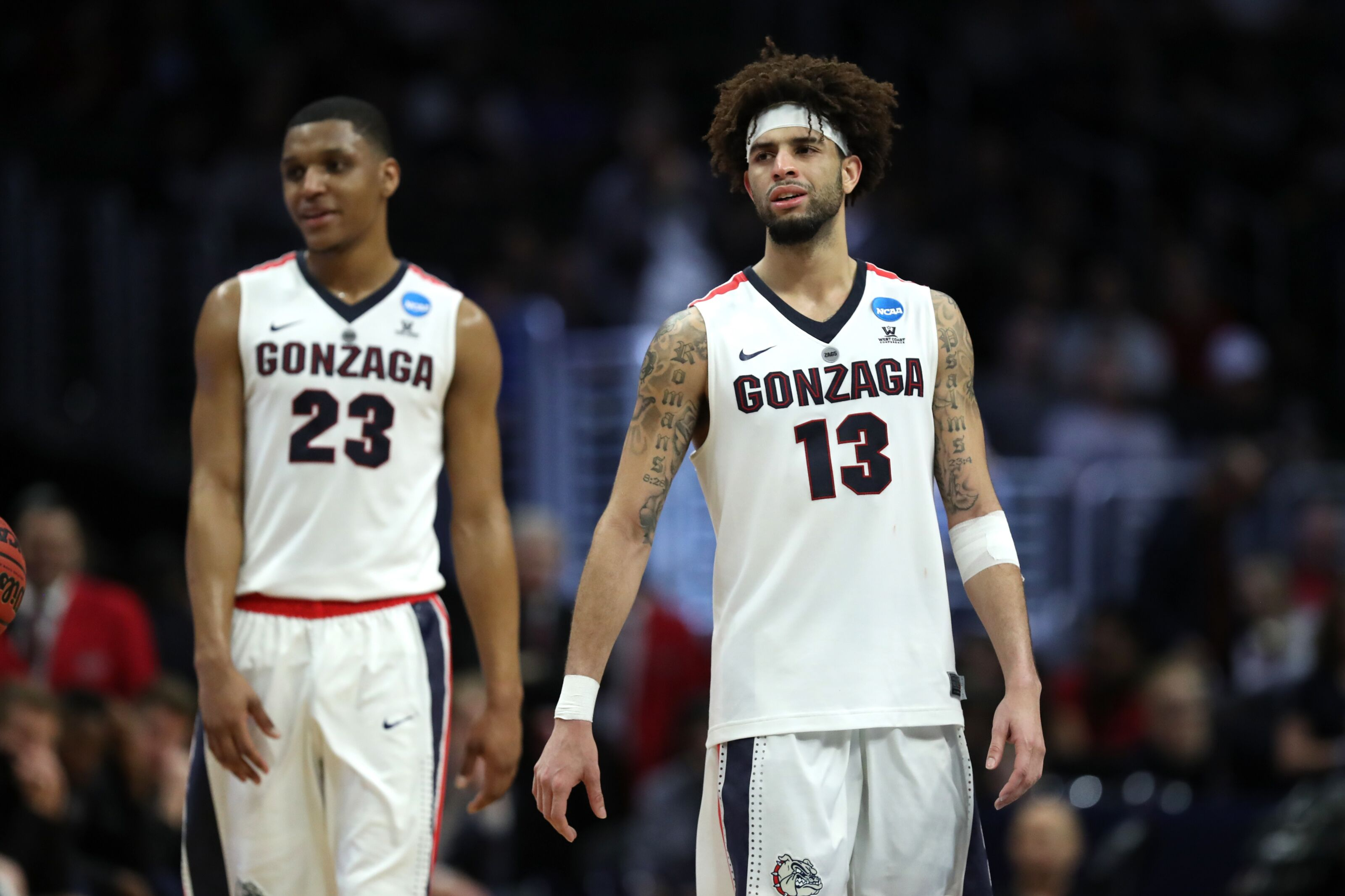 Gonzaga Basketball Keys For The Zags Meeting With Tennessee
