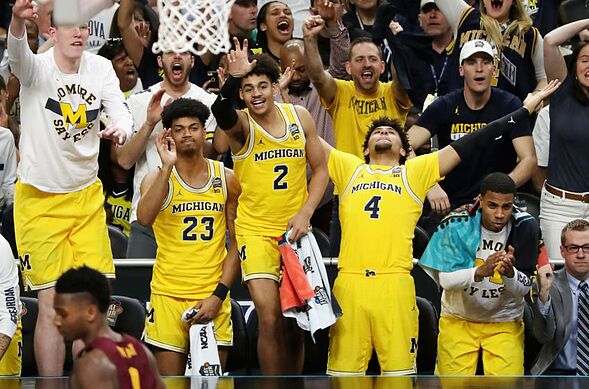 Michigan Basketball 2018 19 Season Preview For The Wolverines