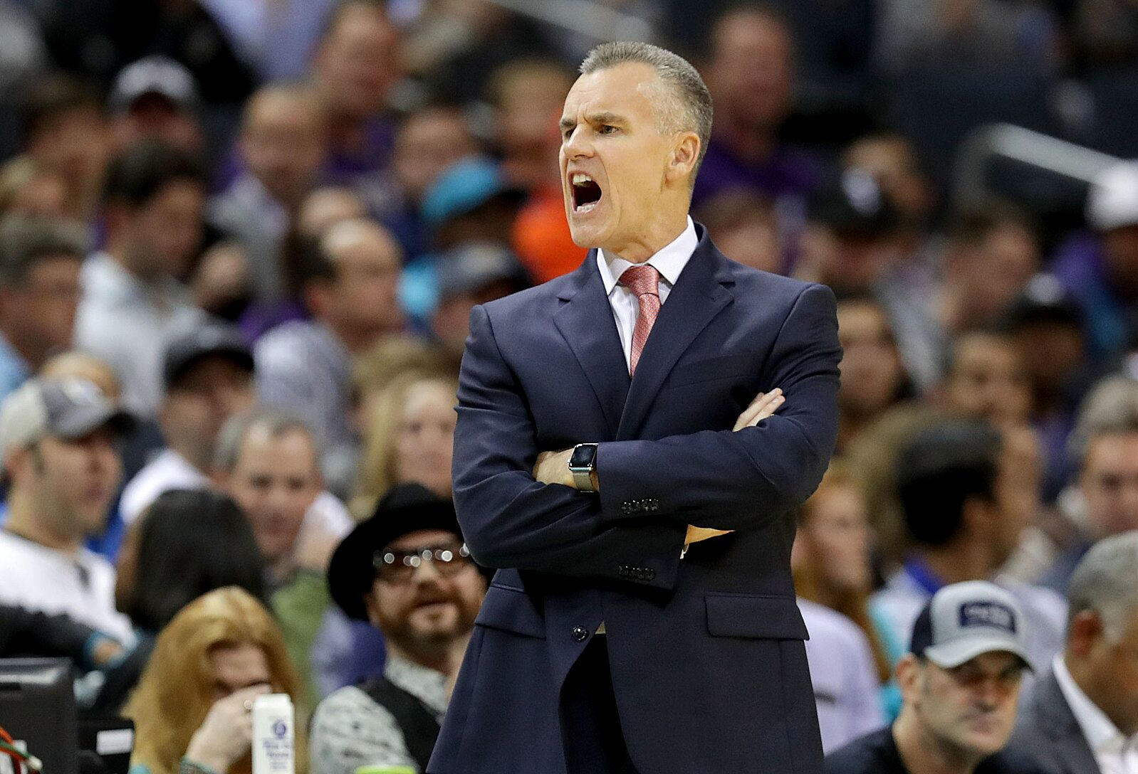 billy donovan - photo #34