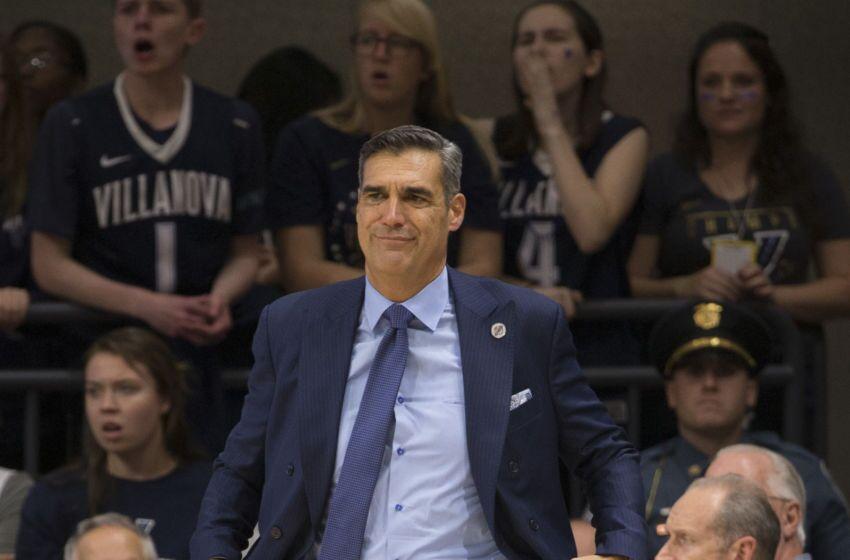Uk Basketball: Villanova Basketball: What's Wrong With Wildcats After