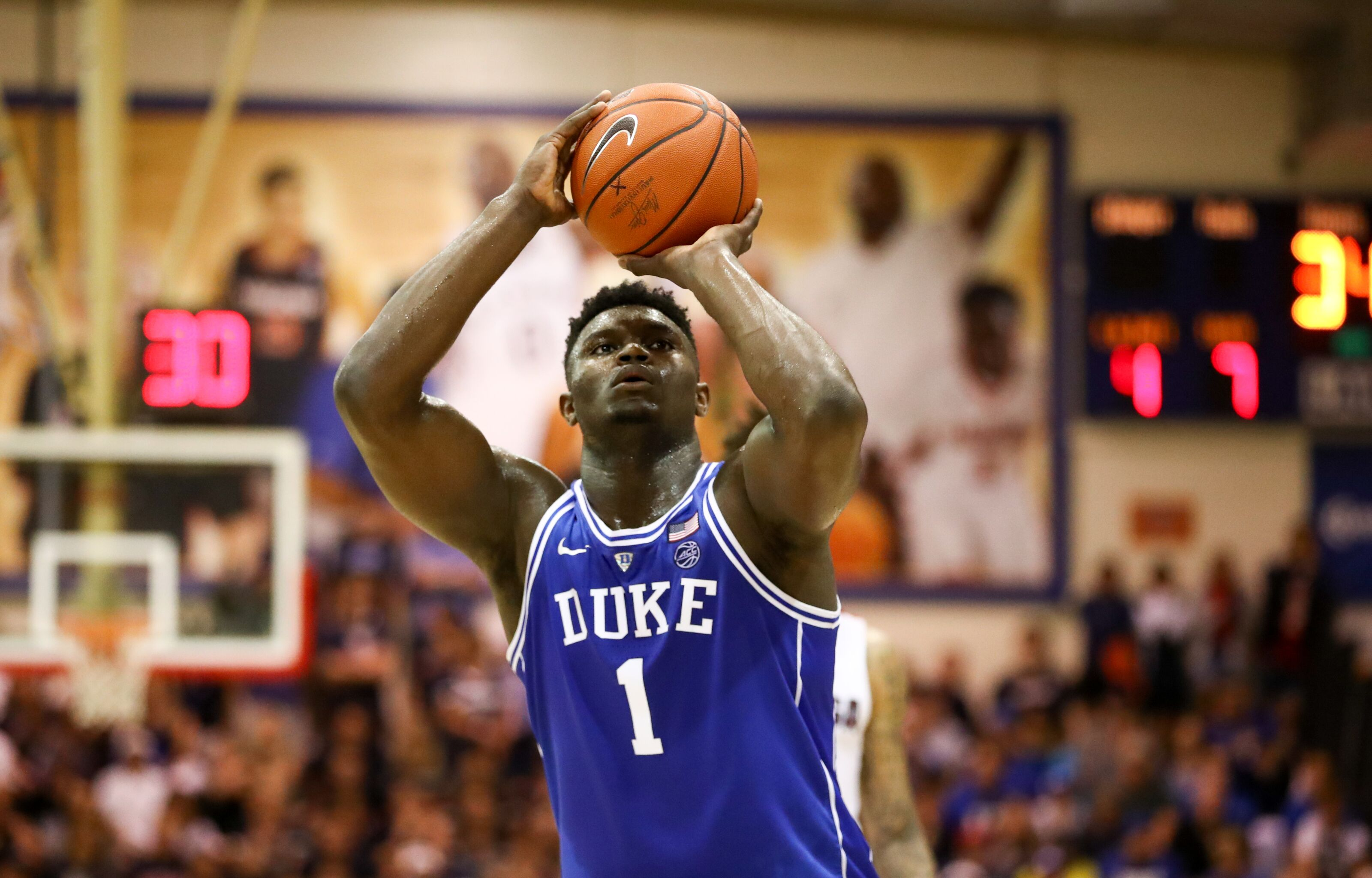 Duke Basketball: Free throw shooting a problem for the Blue Devil's