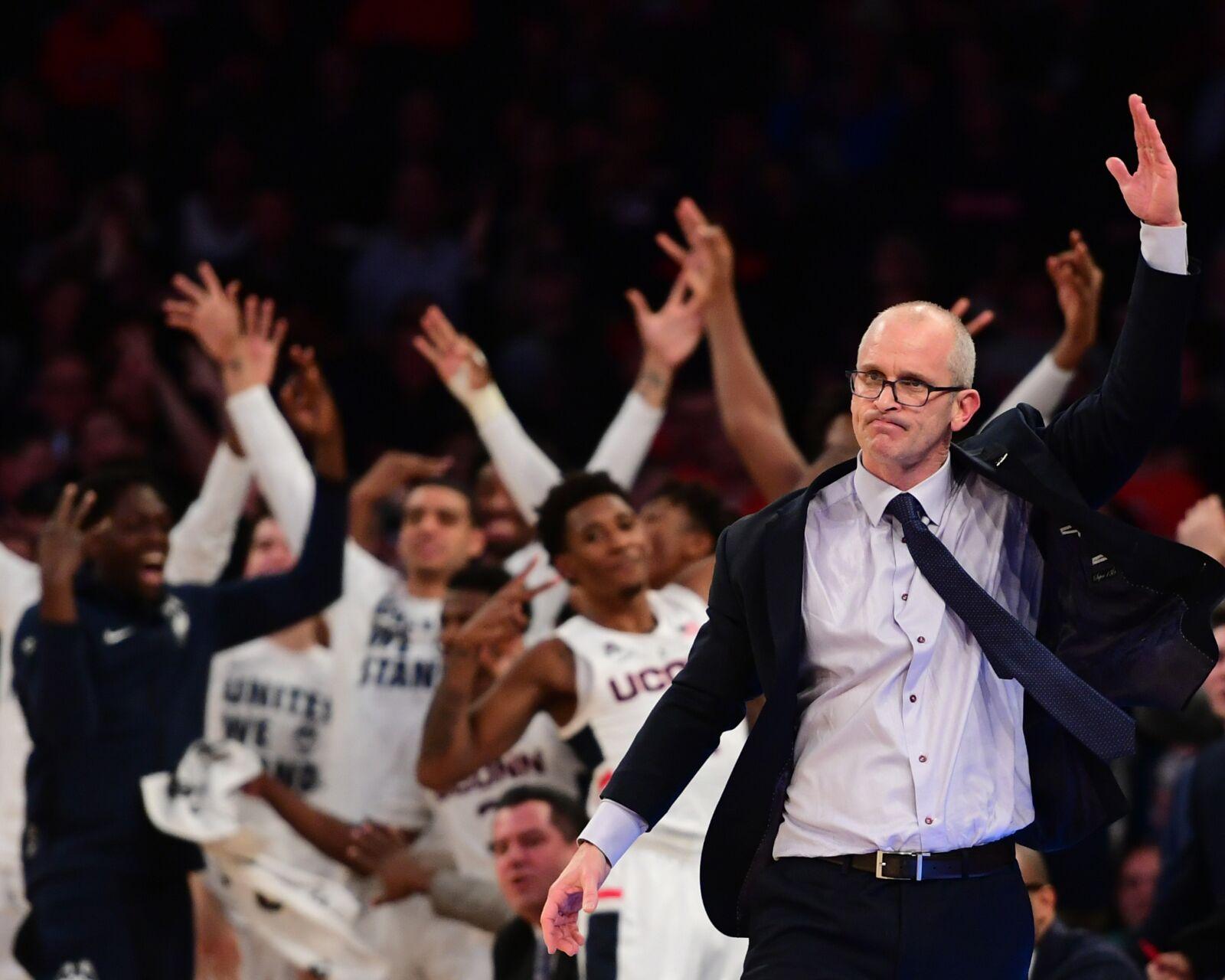 NCAA Basketball Recruiting: Breaking down the final 5 teams for Qudus Wahab
