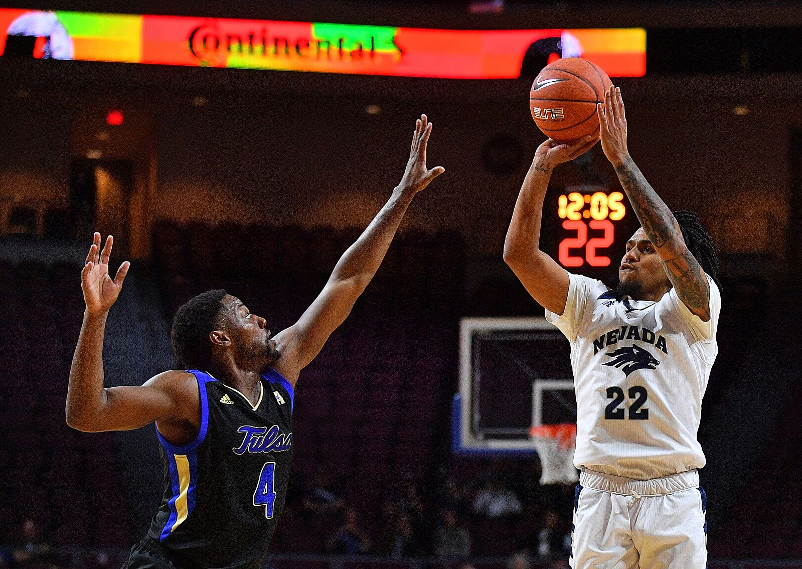 Nevada Basketball: 2019-20 season preview for Wolf Pack
