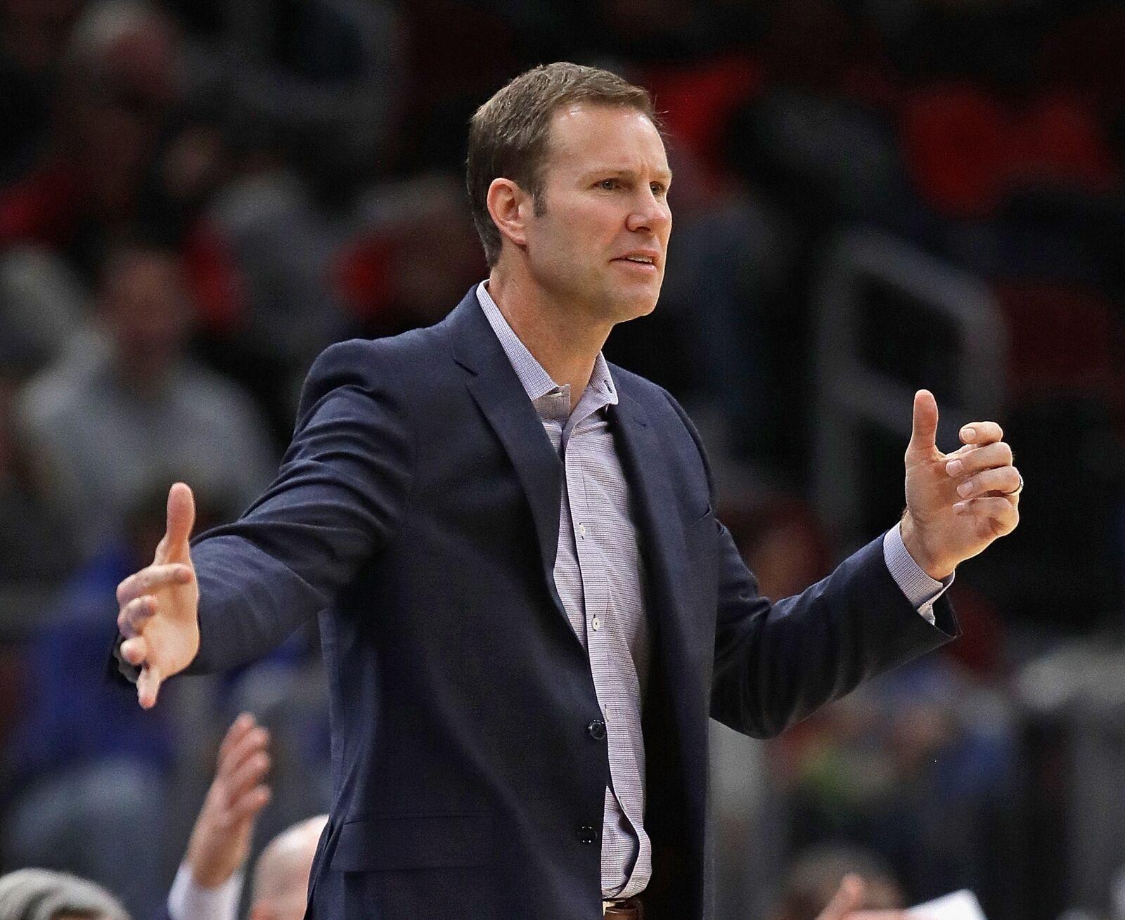 Nebraska Basketball: Options after 2020 guard D'Andre Davis decommits