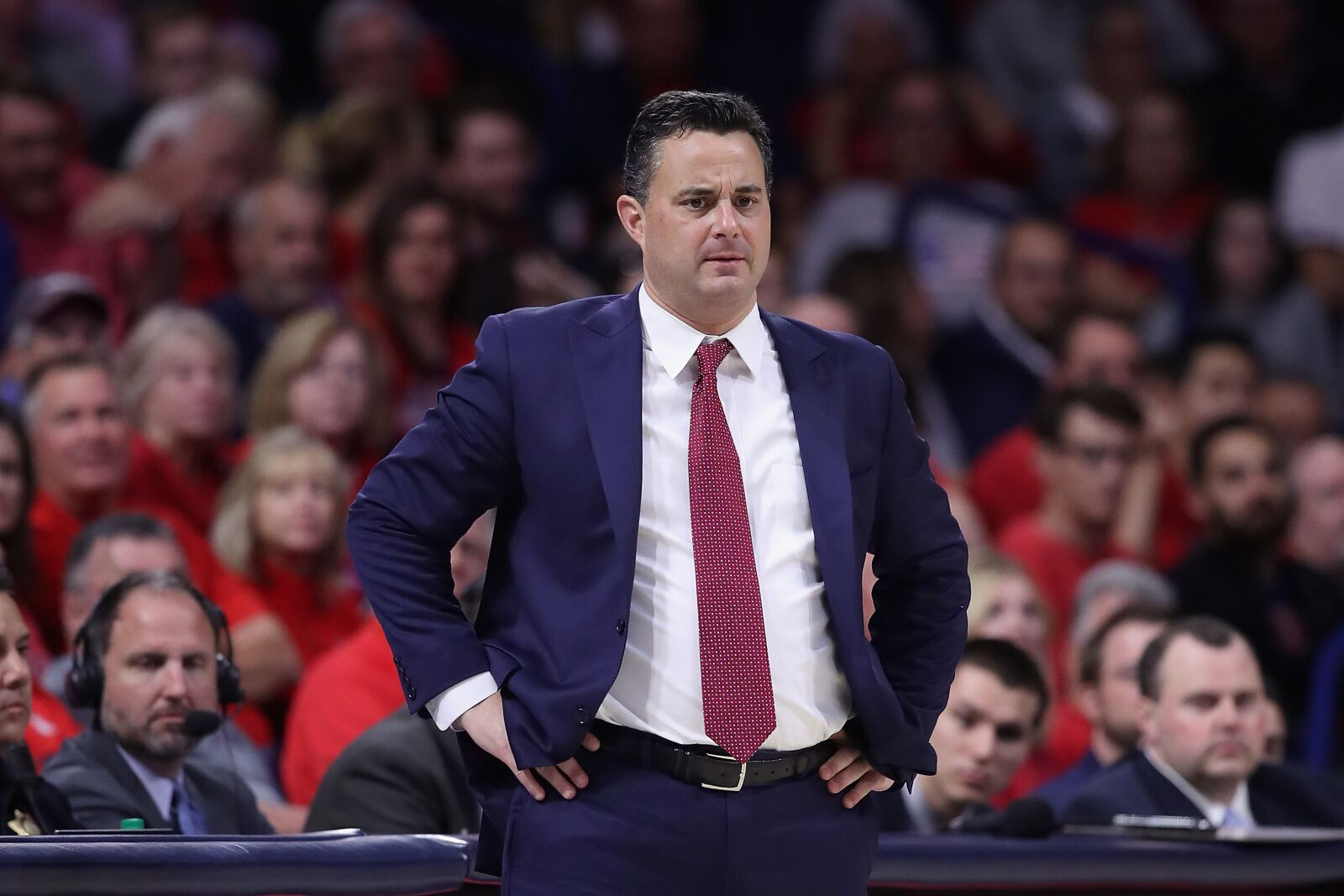 Arizona Basketball: Reinforcements coming for Wildcats in