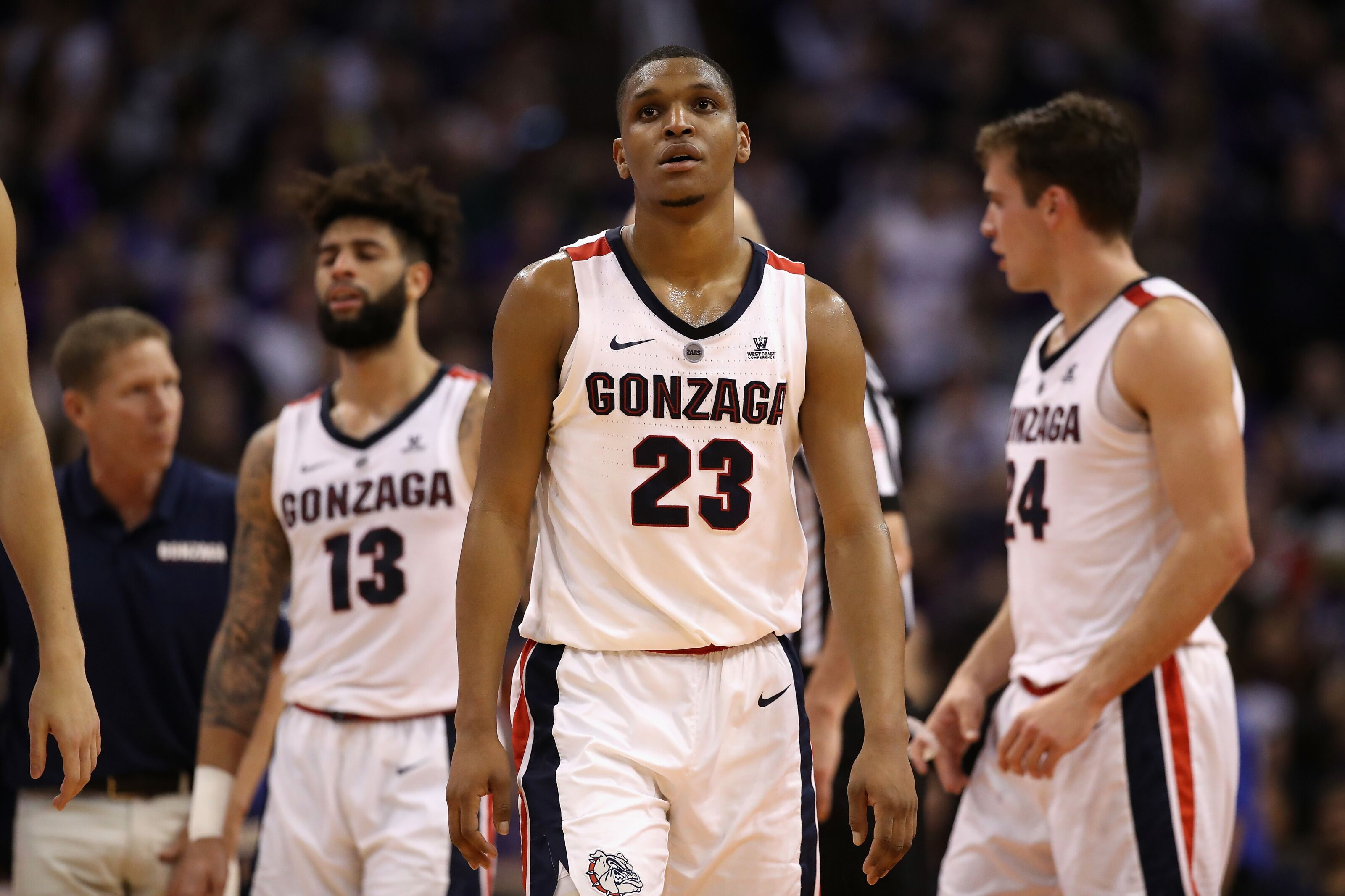 2019 NCAA Tournament: Gonzaga, Virginia, and Duke under most pressure to win