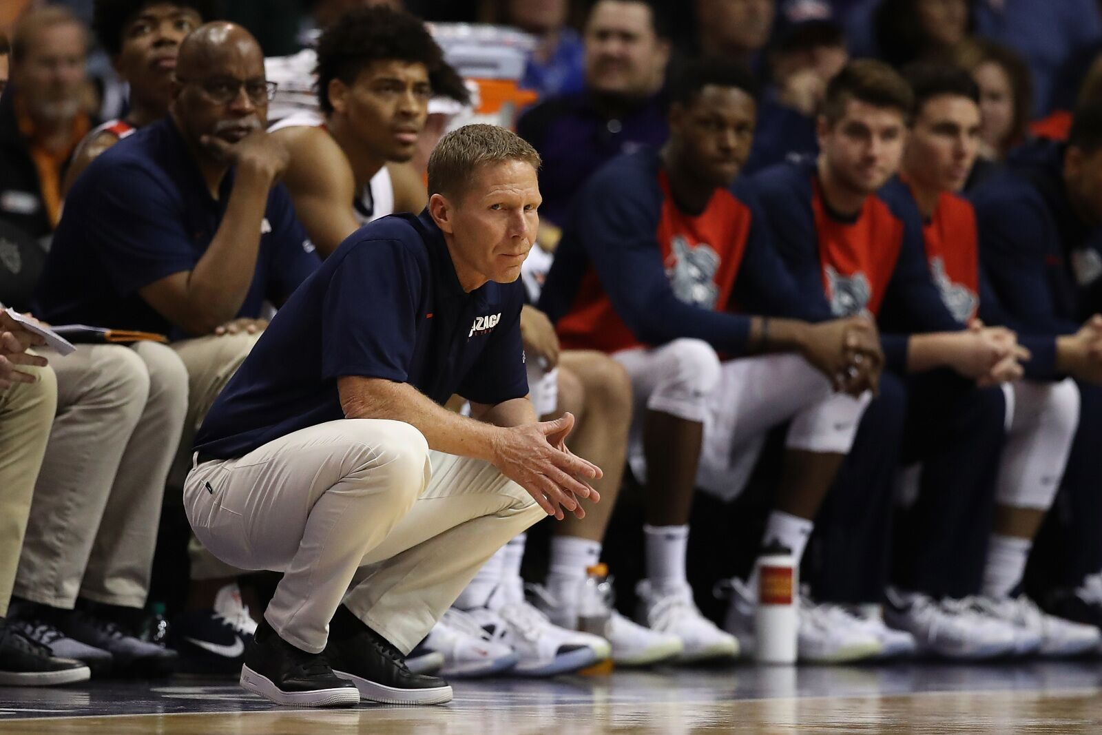 NCAA Basketball: Gonzaga stumbles, Indiana's MVP and other takeaways