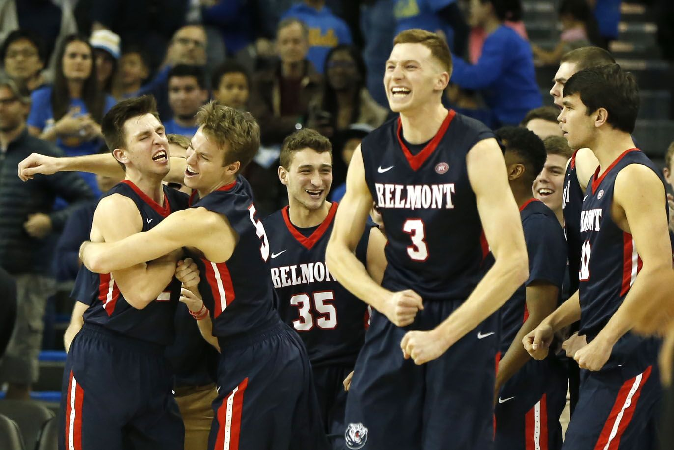 Image result for Austin Peay Governors vs. Belmont Bruins College Basketball 2019