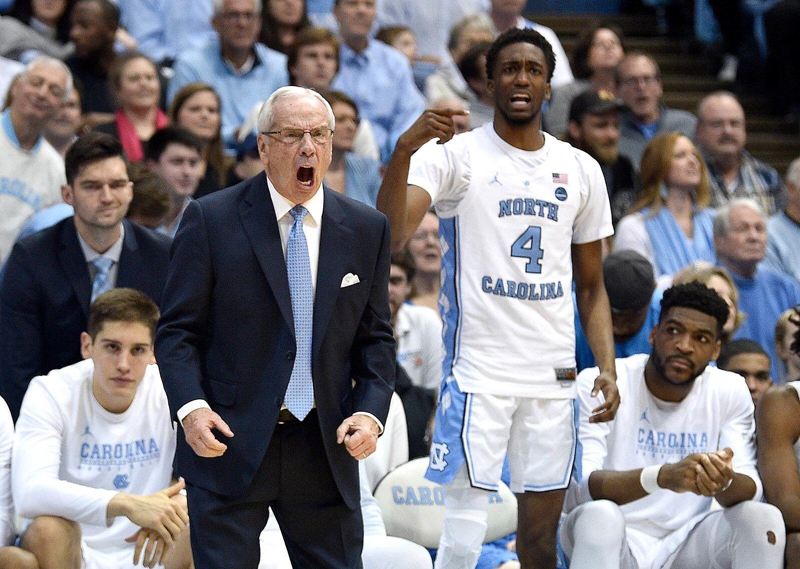 North Carolina Basketball: 3 keys for the Tar Heels against Harvard