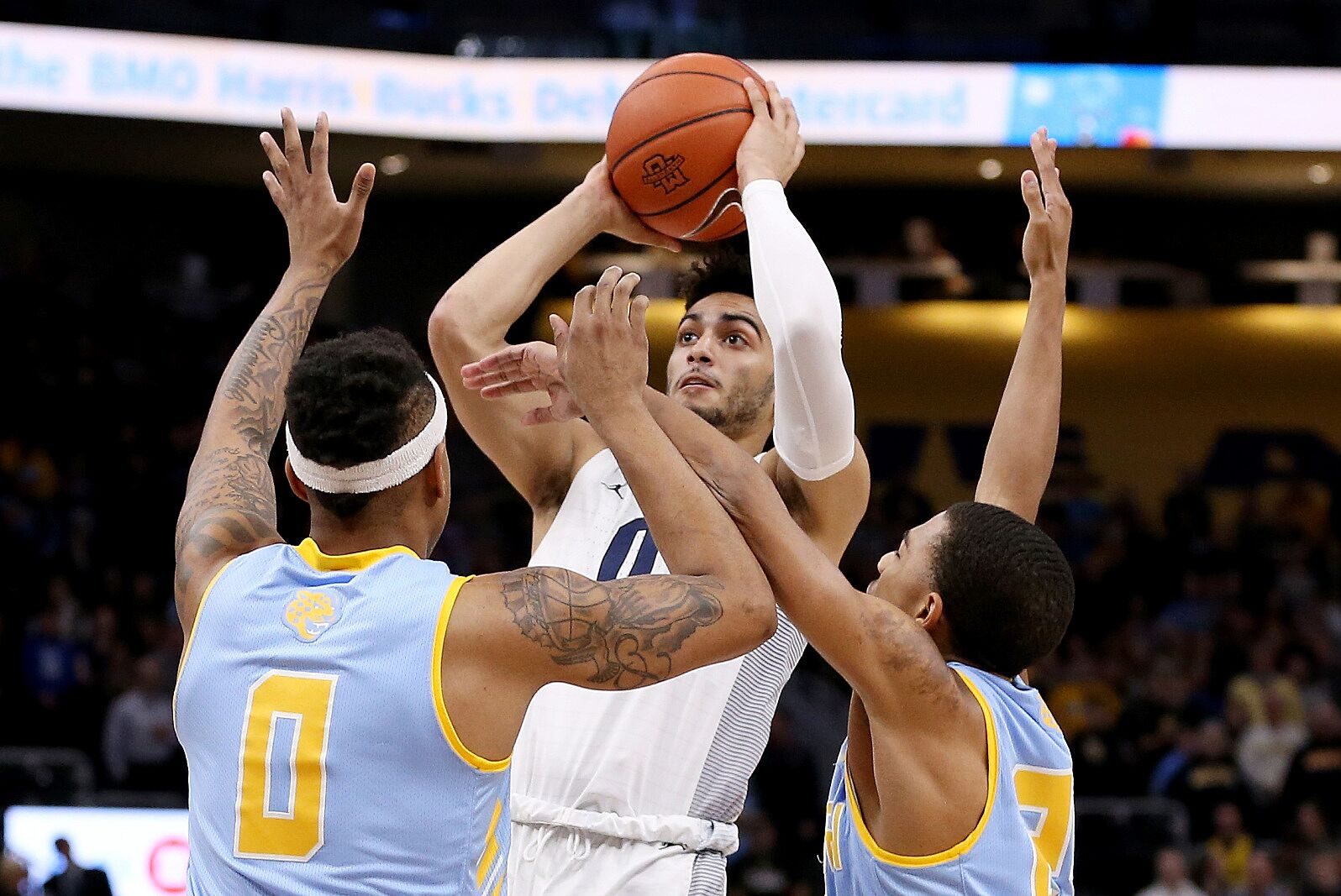 Big East Basketball Rankings St John S Marquette Vie For