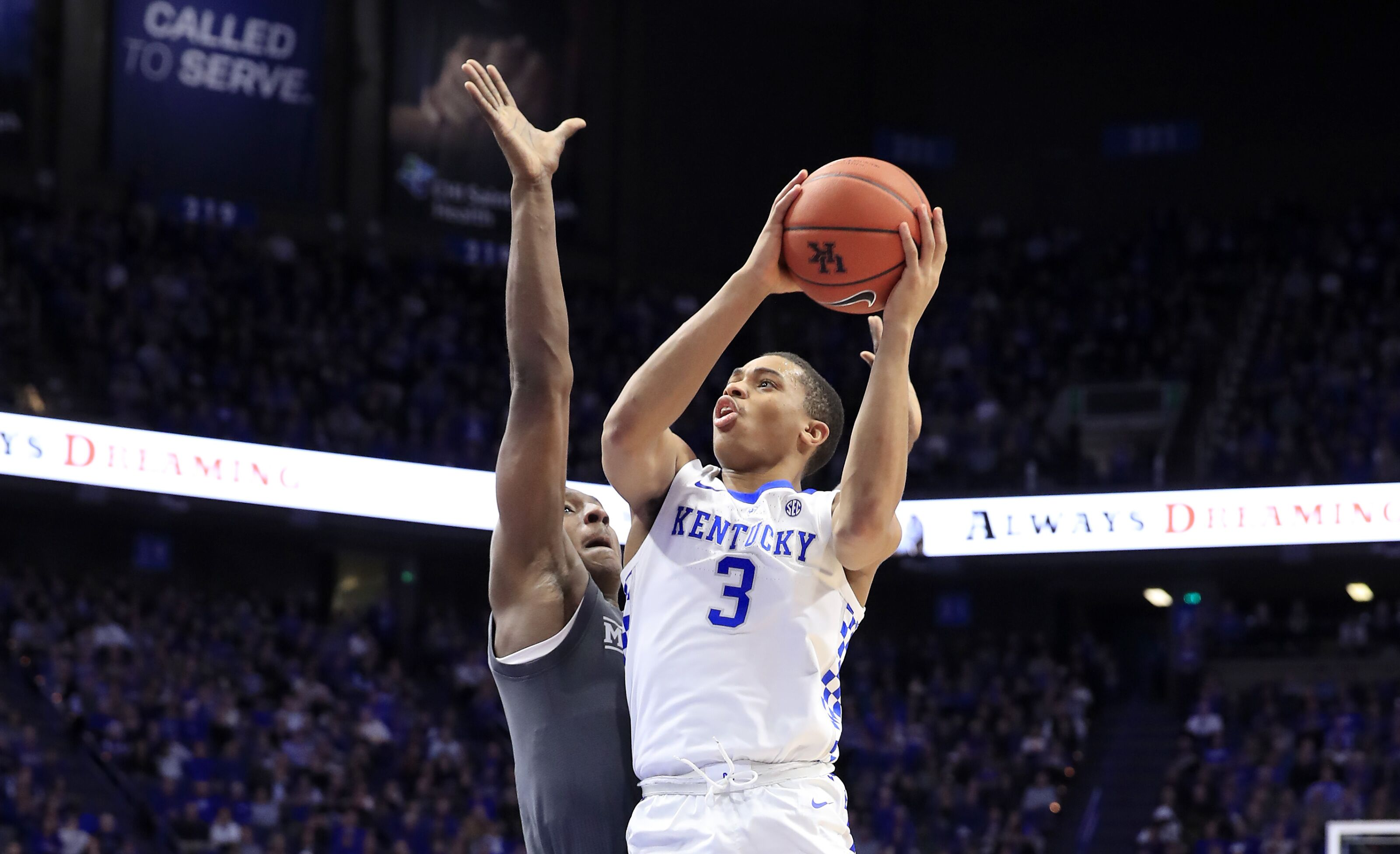 Kentucky Wildcats Basketball 2018 Sec Matchups Revealed: NCAA Basketball: Preview Of The 2018-19 Big 12/SEC Challenge
