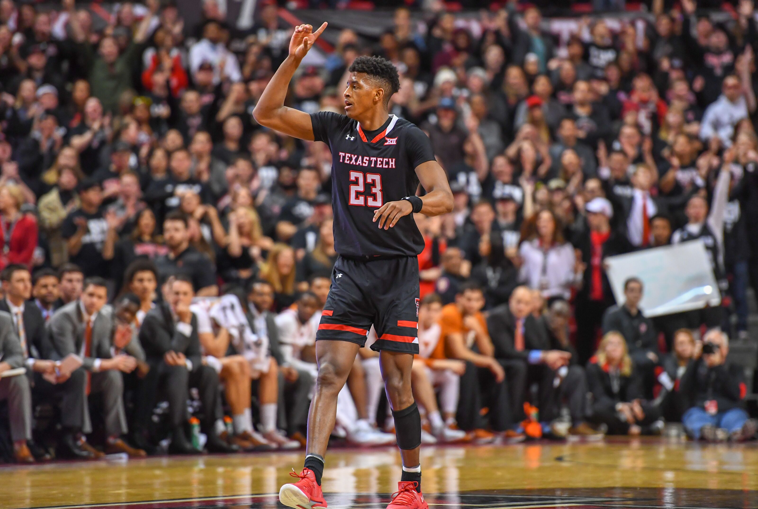 March Madness 2019: Buy or Sell Texas Tech, LSU, Purdue and Houston?