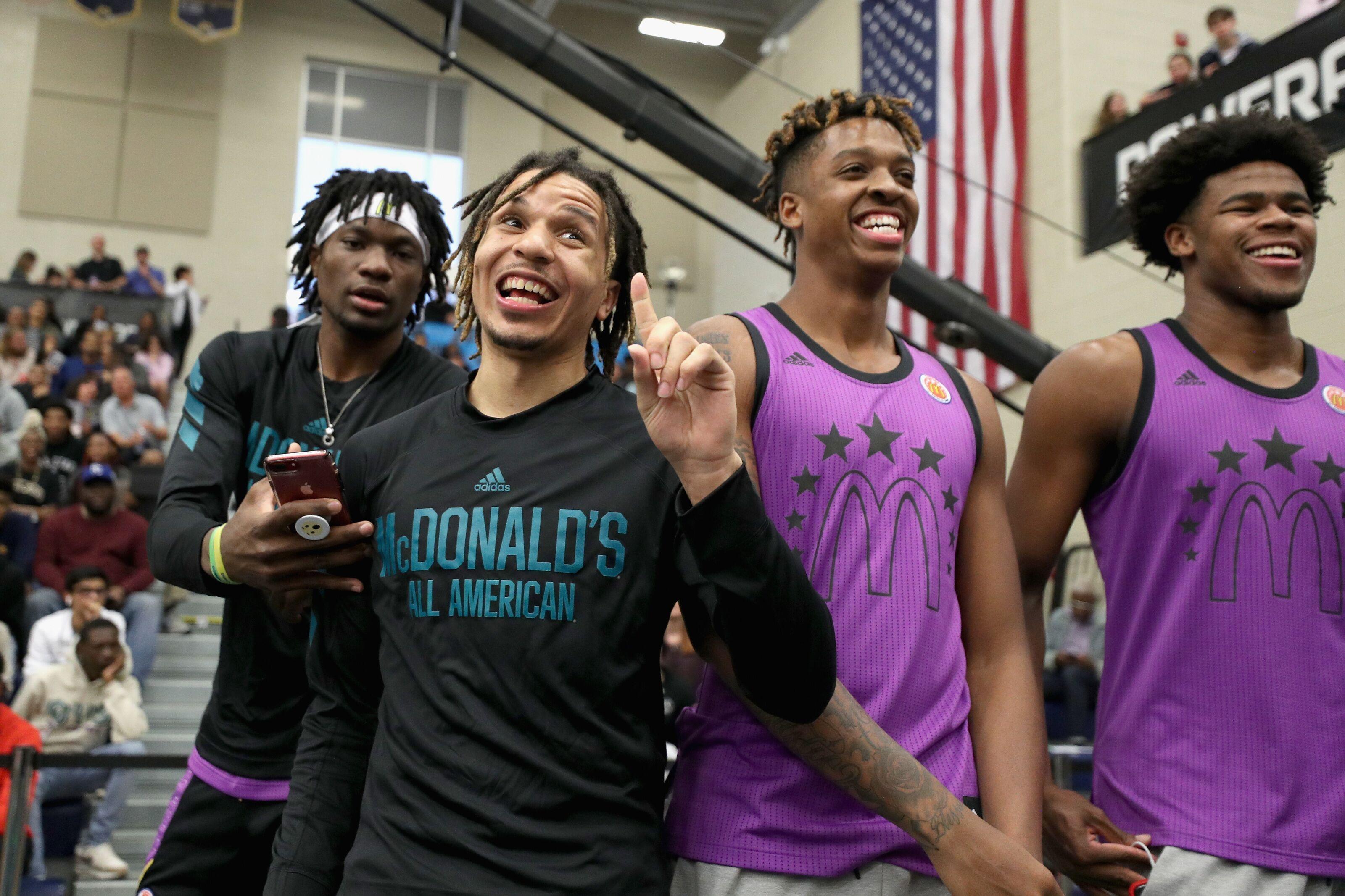 UNC Basketball: Breaking Down Tar Heels 2019 Recruiting