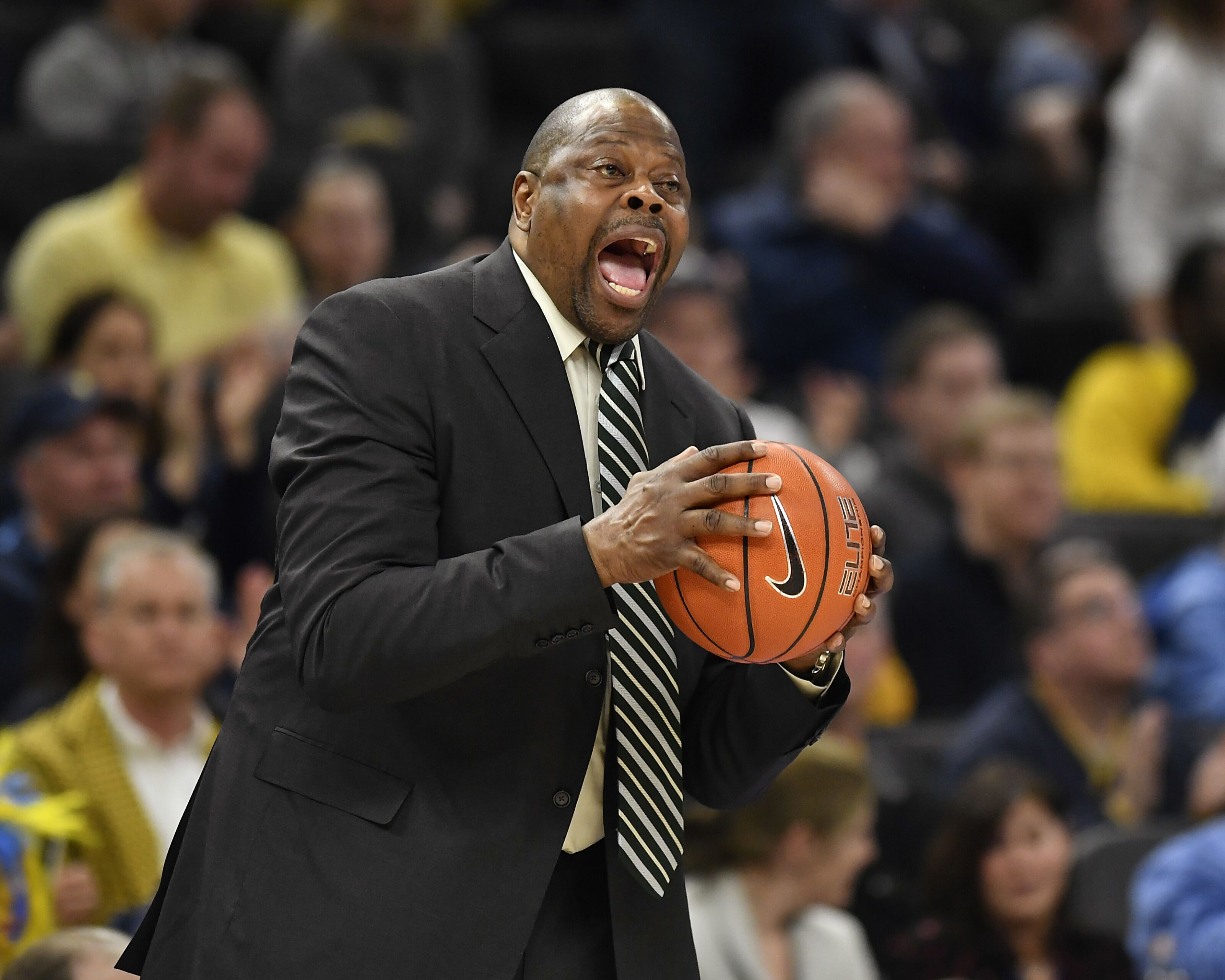 NCAA Basketball: 5 coaches who are on the hot seat for 2019-20 season