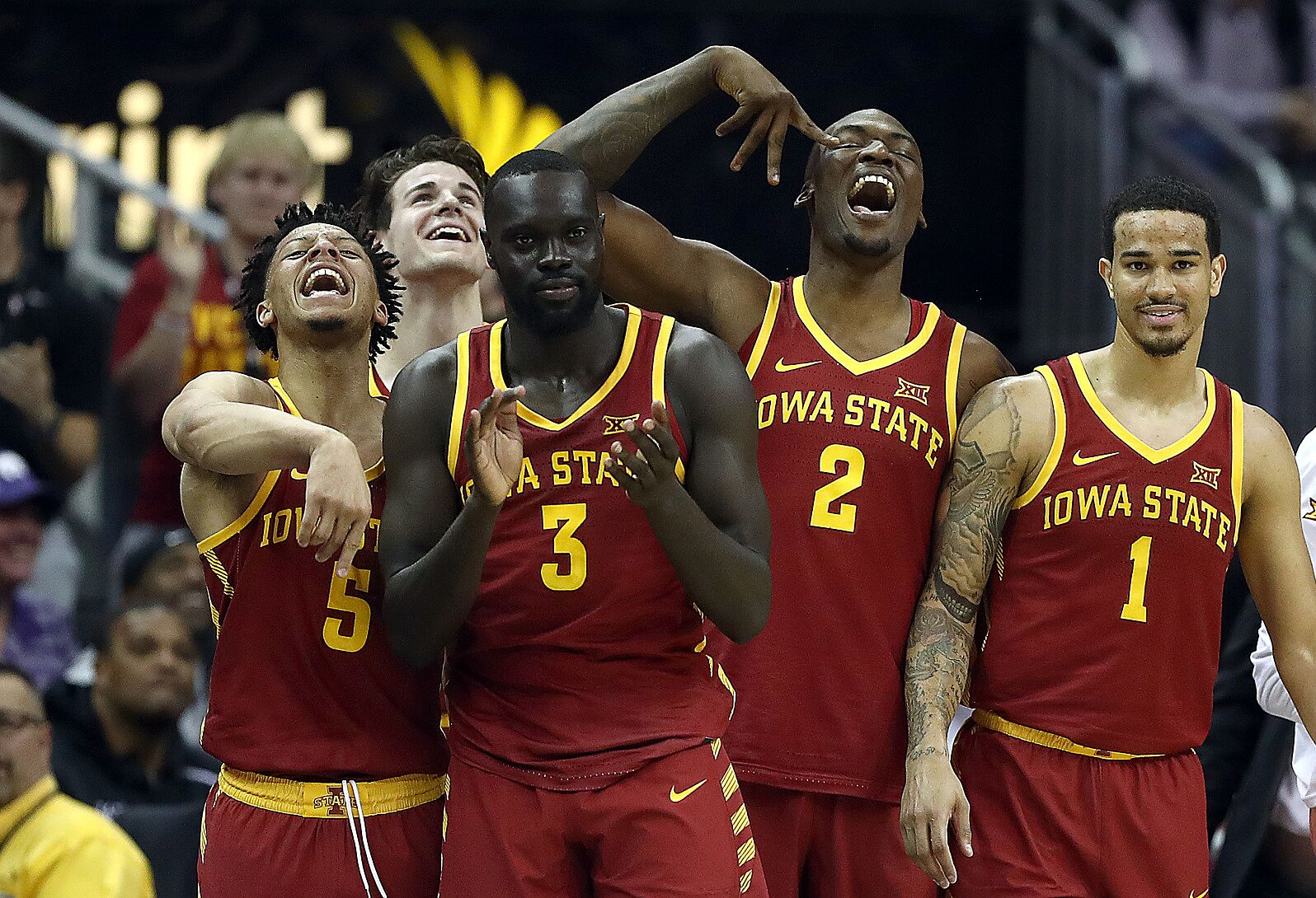 Iowa State Basketball: Can Cyclones become Big 12 contenders in 2019-20?