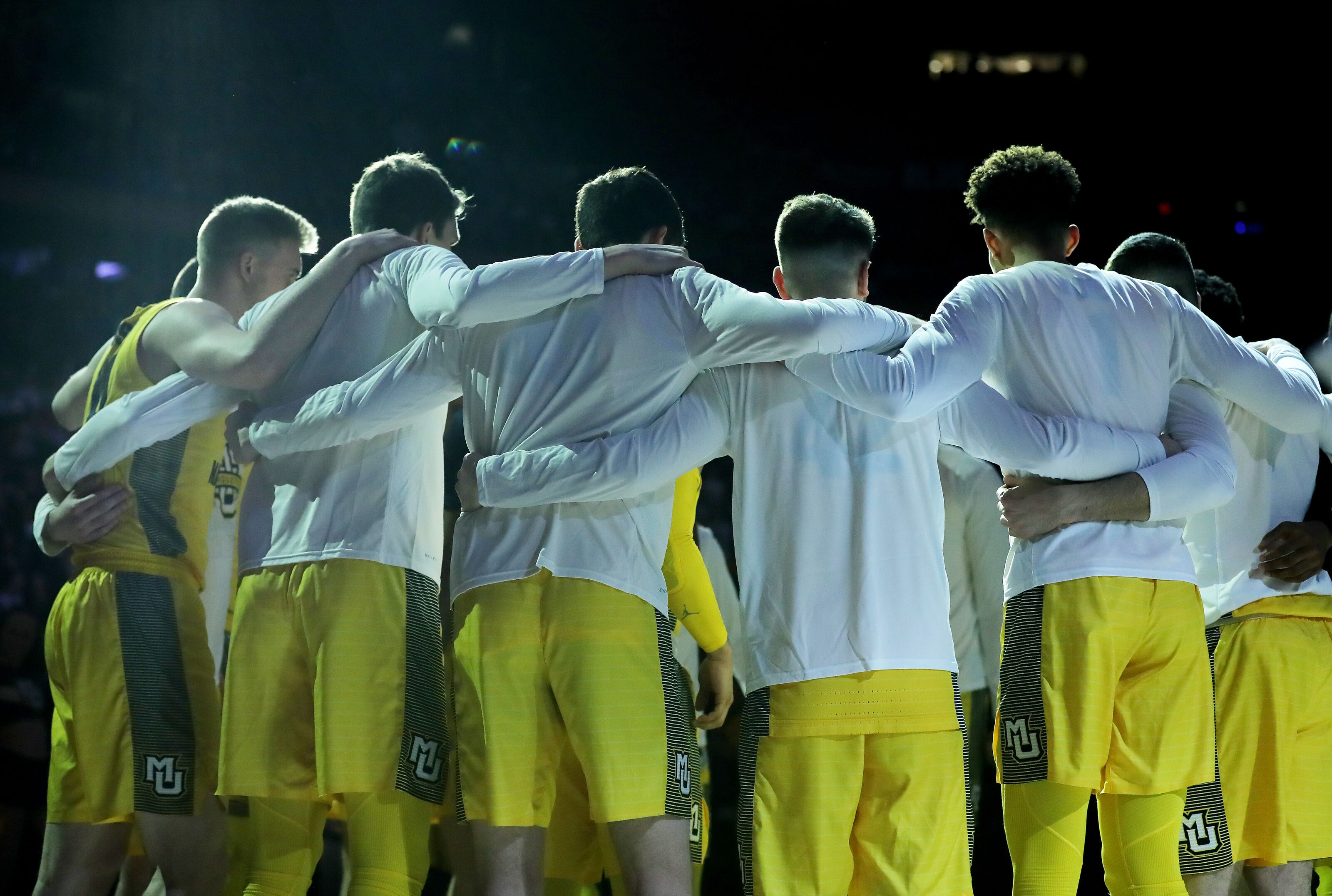 5763910f Marquette Basketball: 2018-19 player reviews for the Golden Eagles