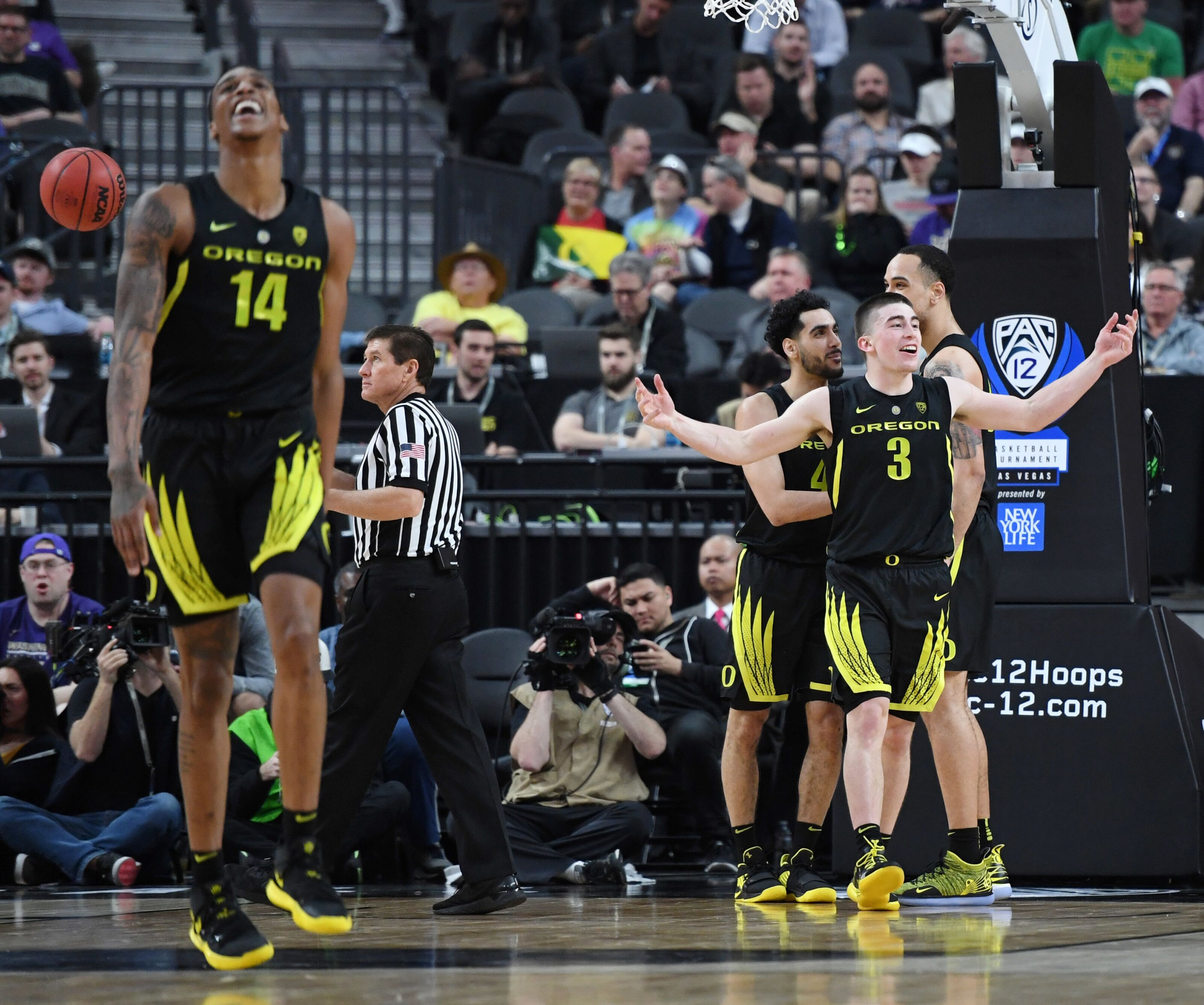 March Madness 2019: 10 most likely first-round upsets in the NCAA Tournament