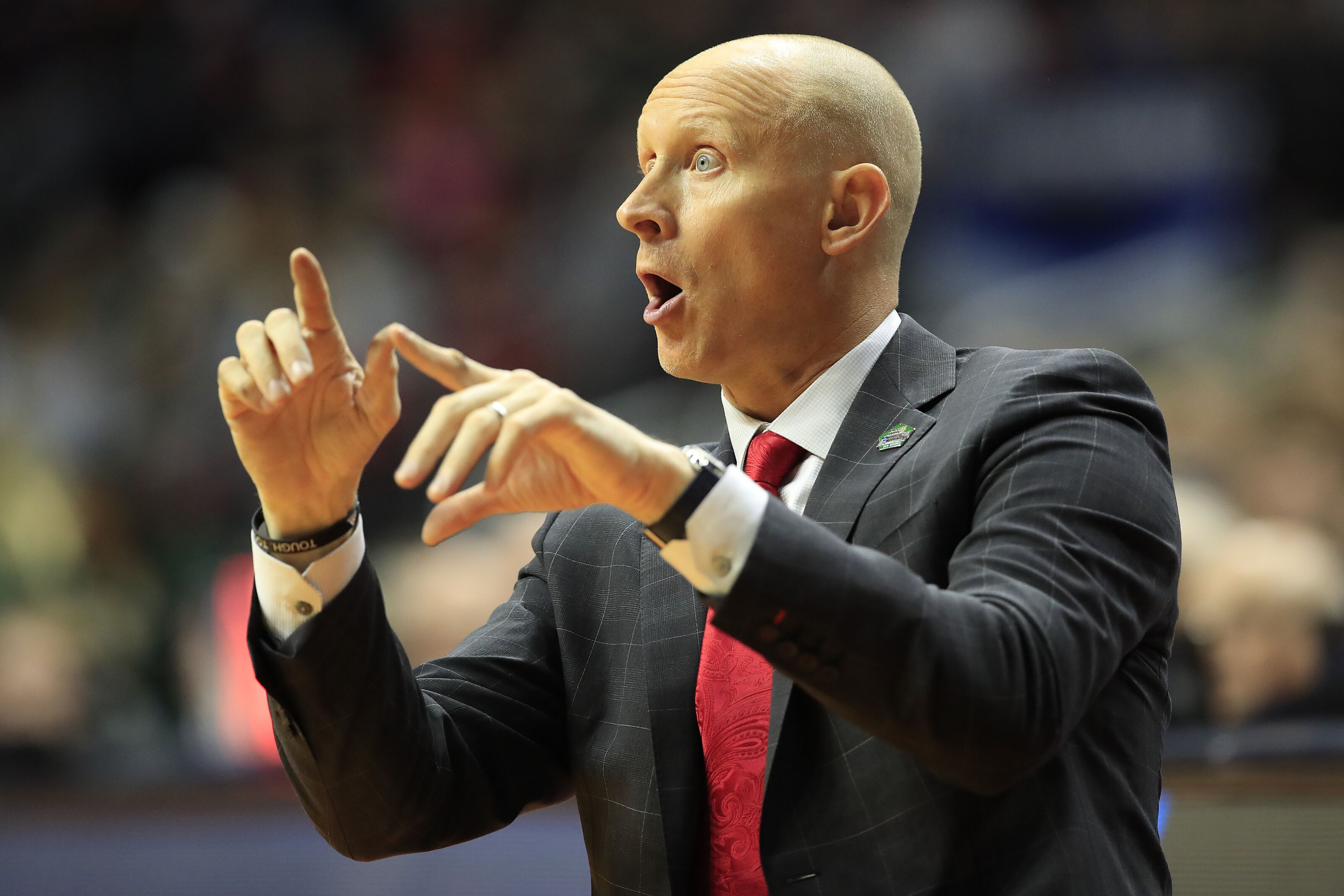 Louisville Basketball: 2020 four-star wing D'Andre Davis commits to Cardinals