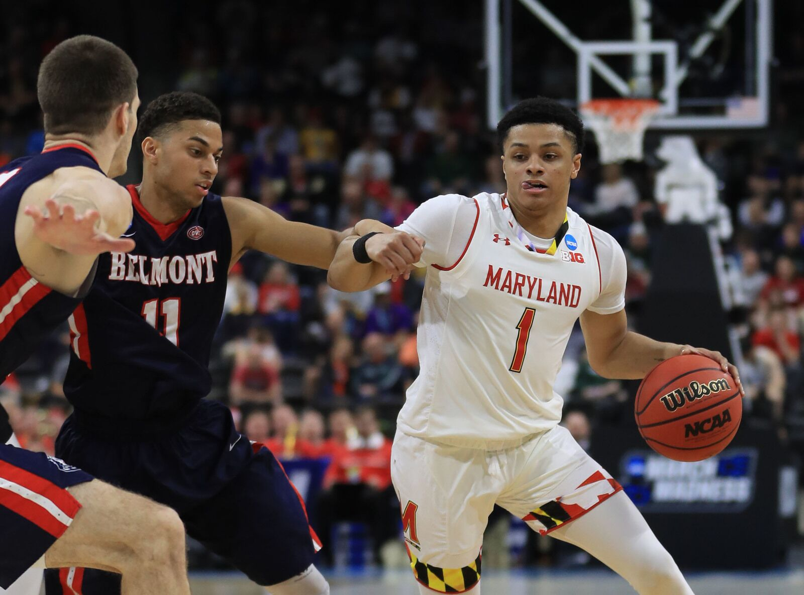 Maryland Basketball 2019 20 Keys For Terrapins To Beat Temple