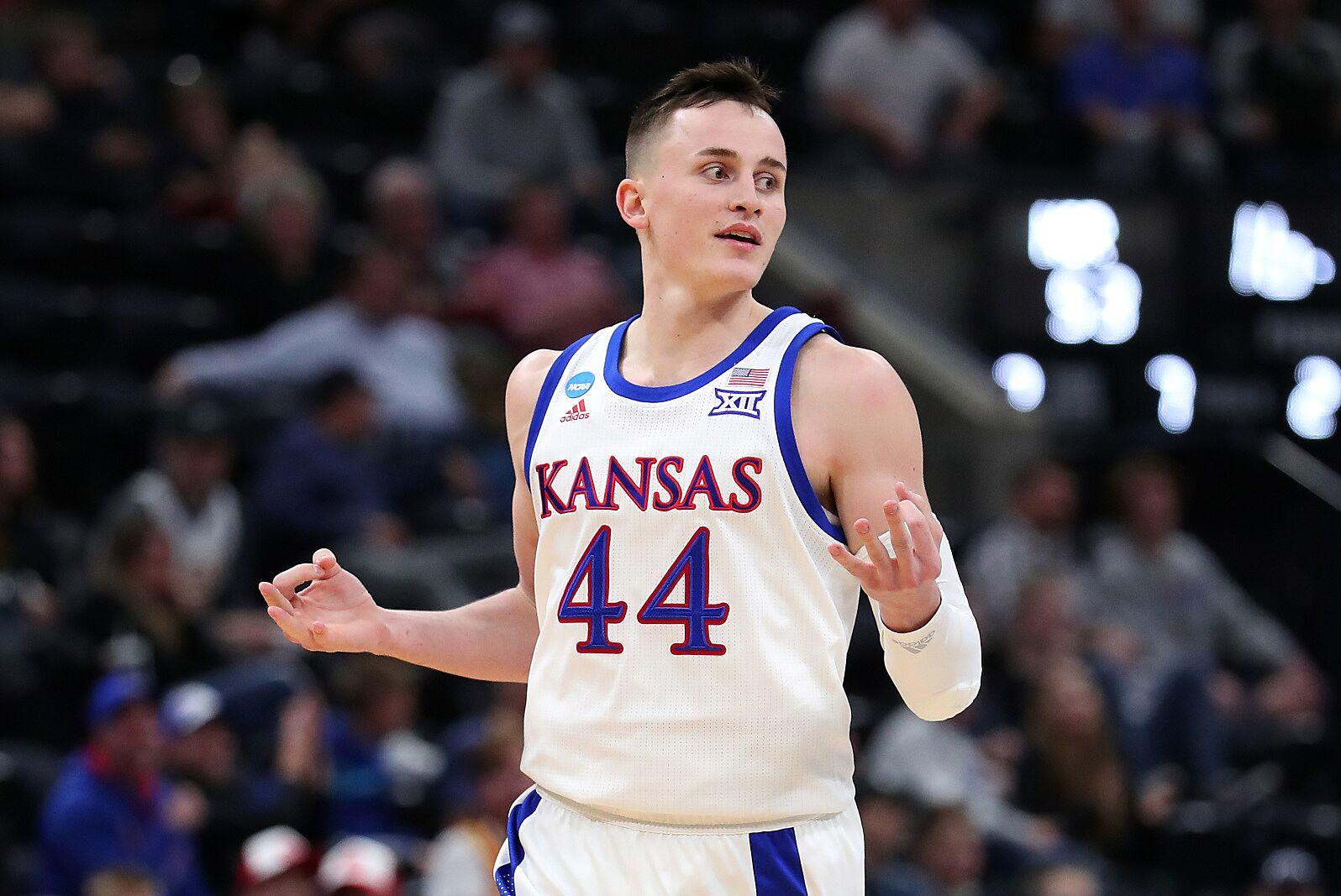 Kansas Basketball: 3 Keys to victory against Auburn in ...