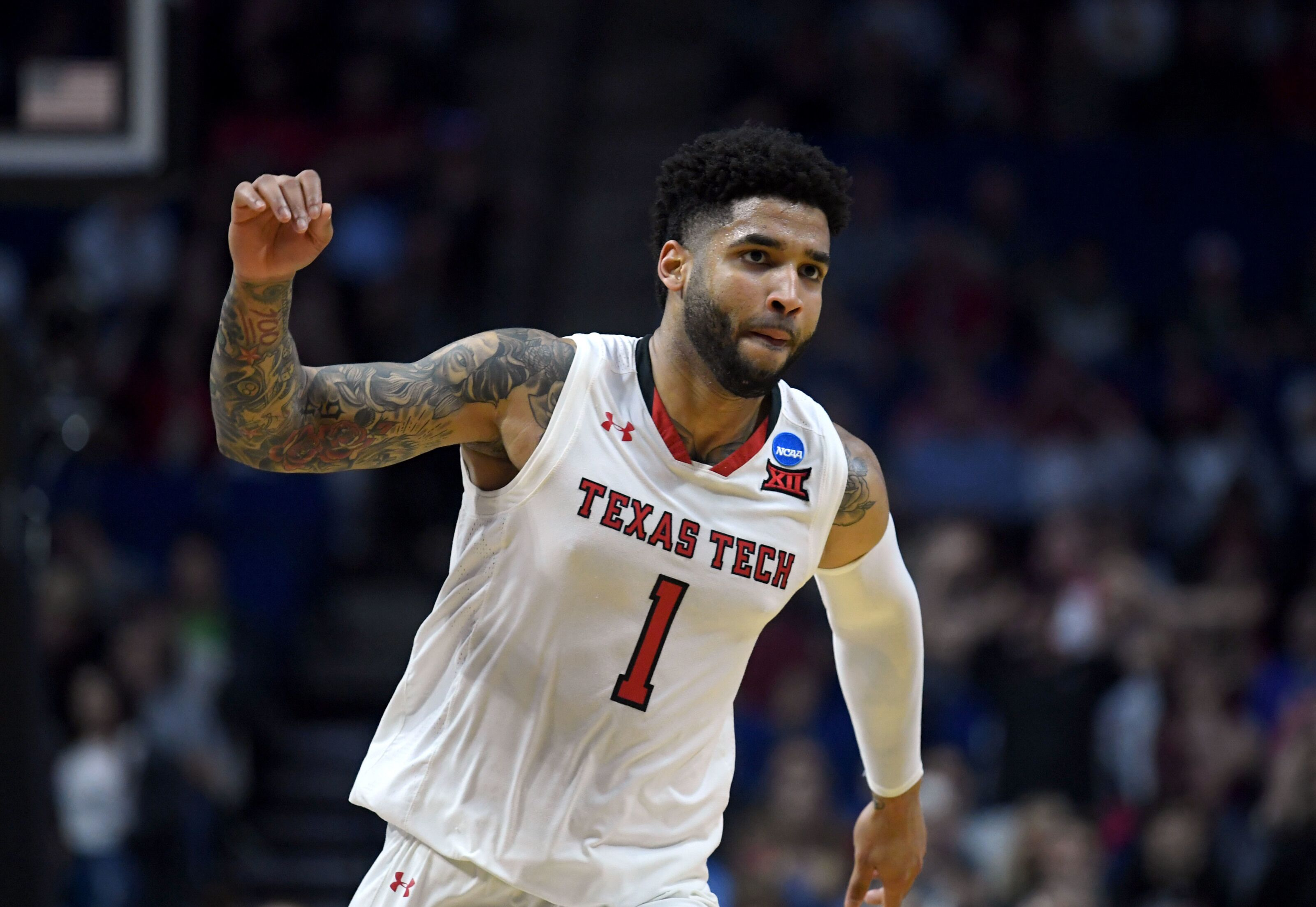 Texas Tech Basketball: Keys for Red Raiders against Buffalo in Round of 32