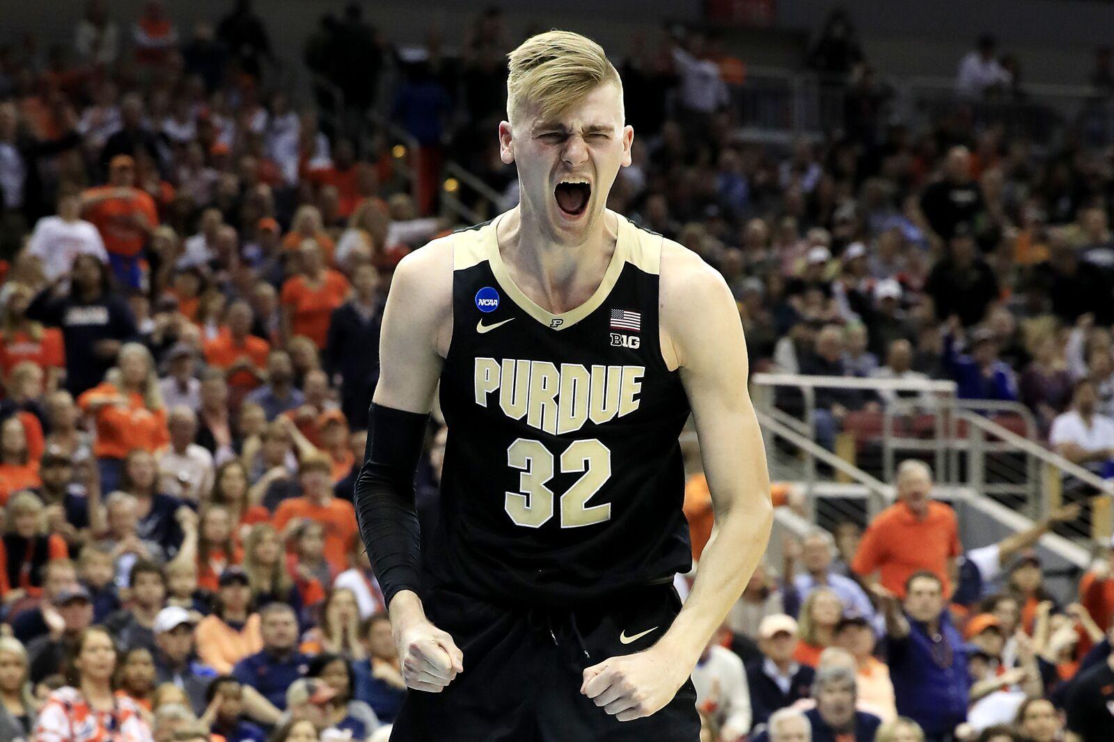 Big Ten Basketball: Way-too-early power rankings for 2019-2020 season