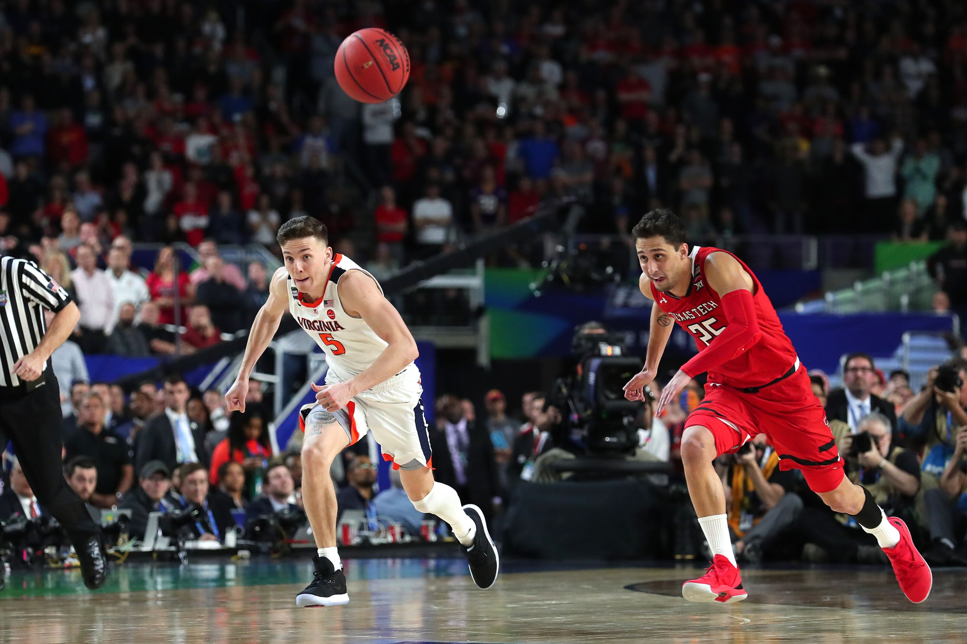 6d01324139715 NCAA Basketball  Texas Tech