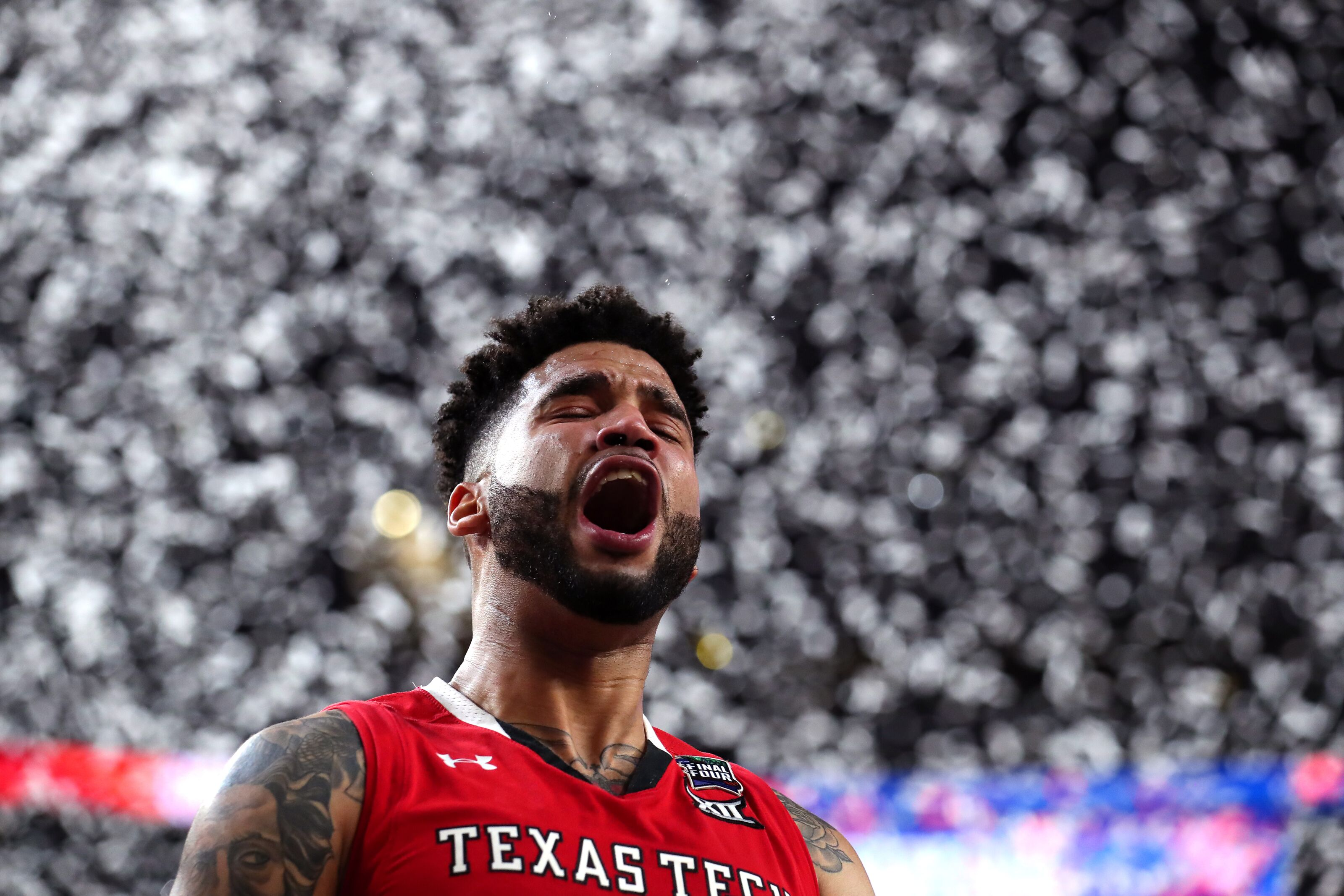 Big 12 Basketball: Way-too-early preseason power rankings for 2019-20
