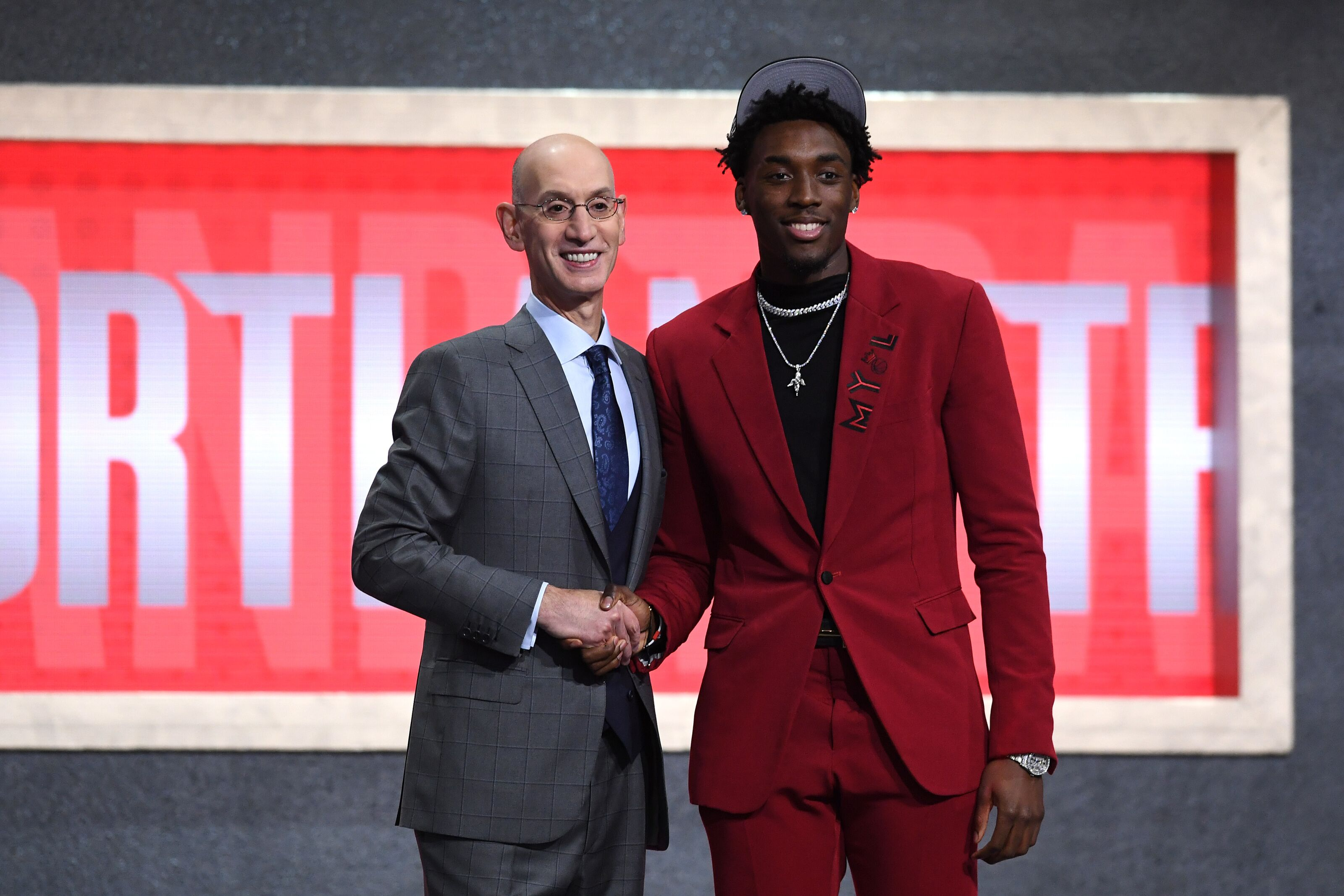 NBA Draft 2019: Nassir Little in perfect situation with Portland Trail Blazers