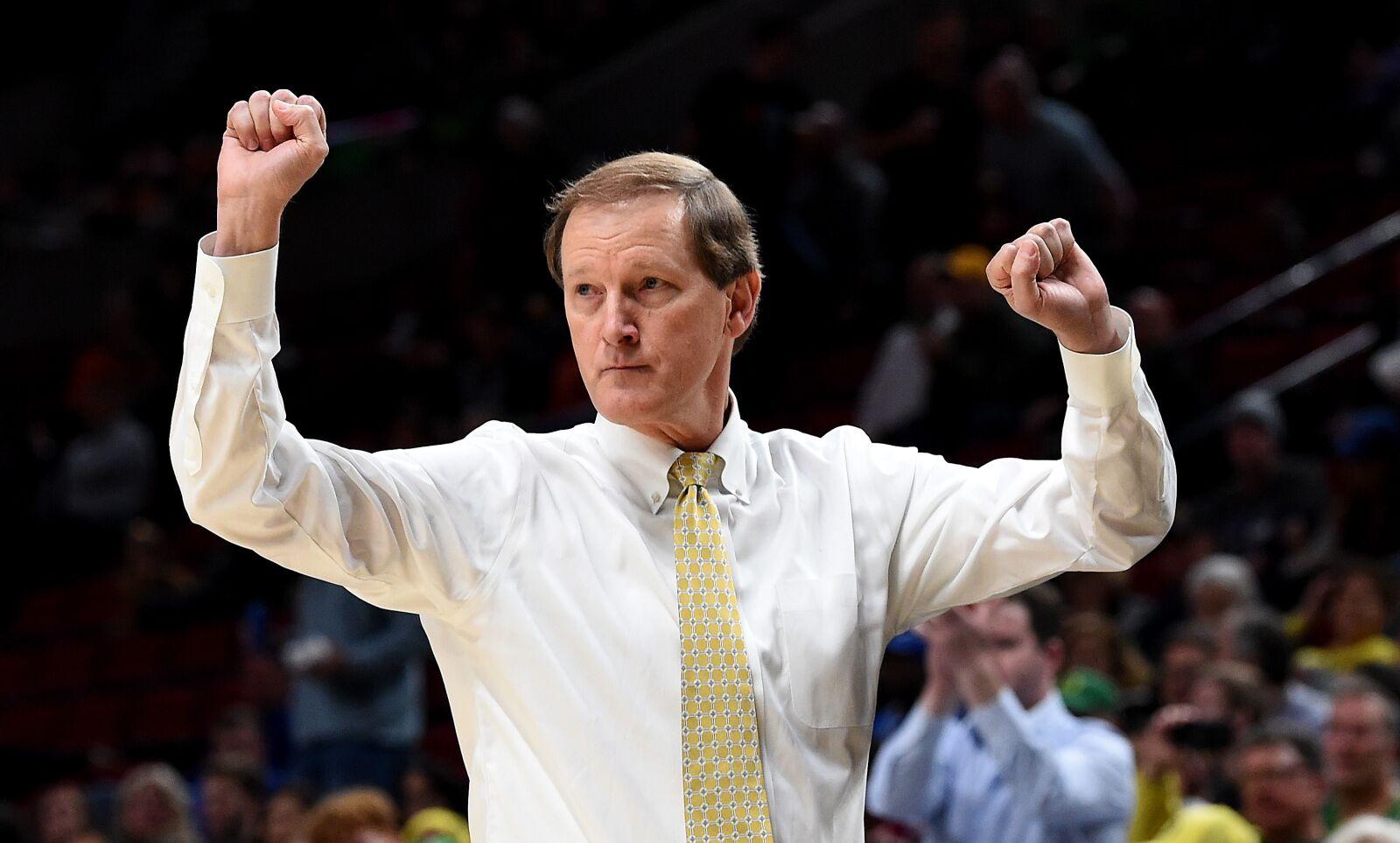 Oregon vs. Michigan: 2019-20 college basketball game preview, TV schedule