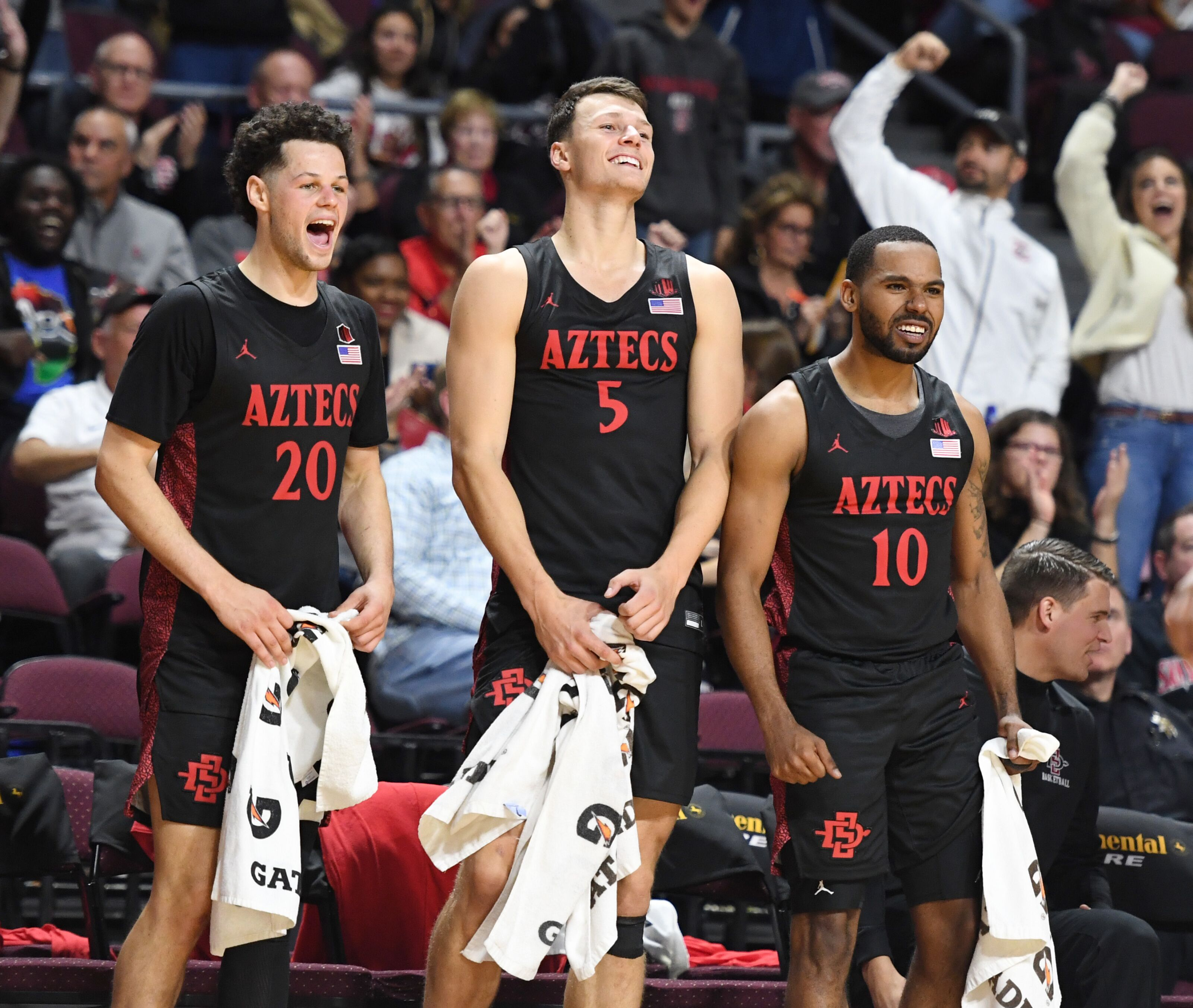 Nevada vs San Diego State: 2019-20 college basketball game preview, TV schedule