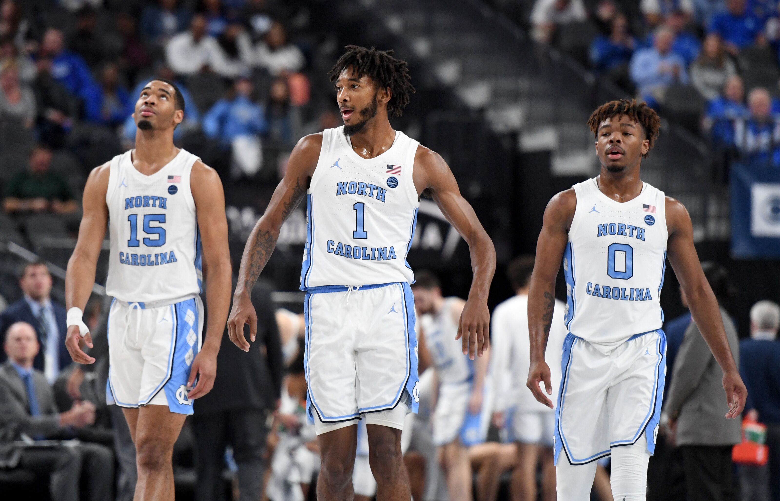 UNC Basketball: Tar Heels get back to winning ways with NC State victory