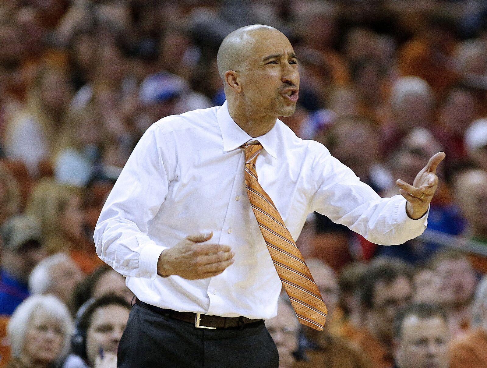 NCAA Basketball: Illinois surges, Shaka Smart's future, and more weekly takeaways