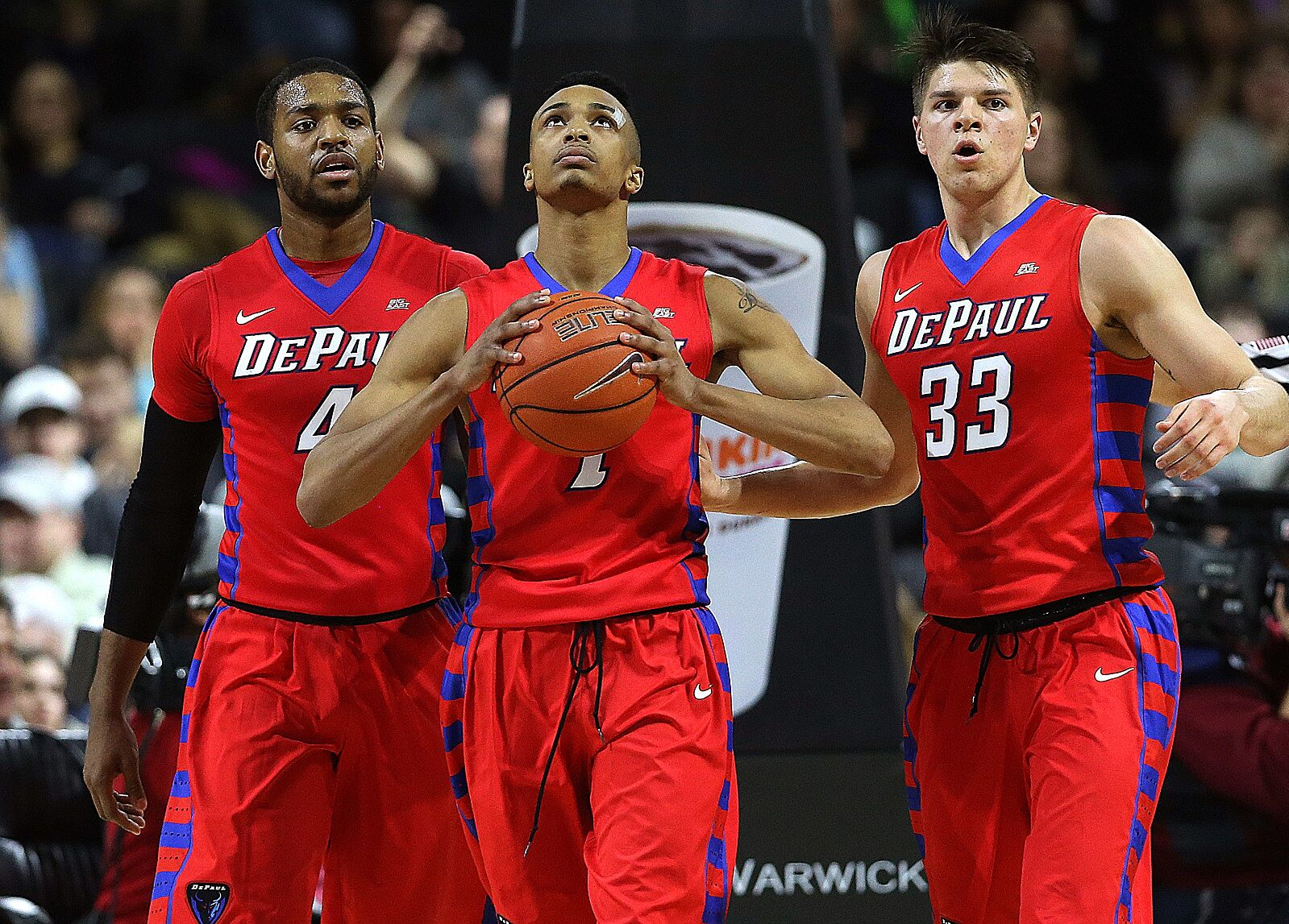 DePaul Basketball: 2019-2020 season preview for Blue Demons