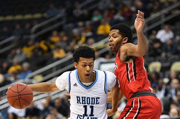 save off 44bcc 253aa Rhode Island Basketball: 2018-19 season preview for the Rams