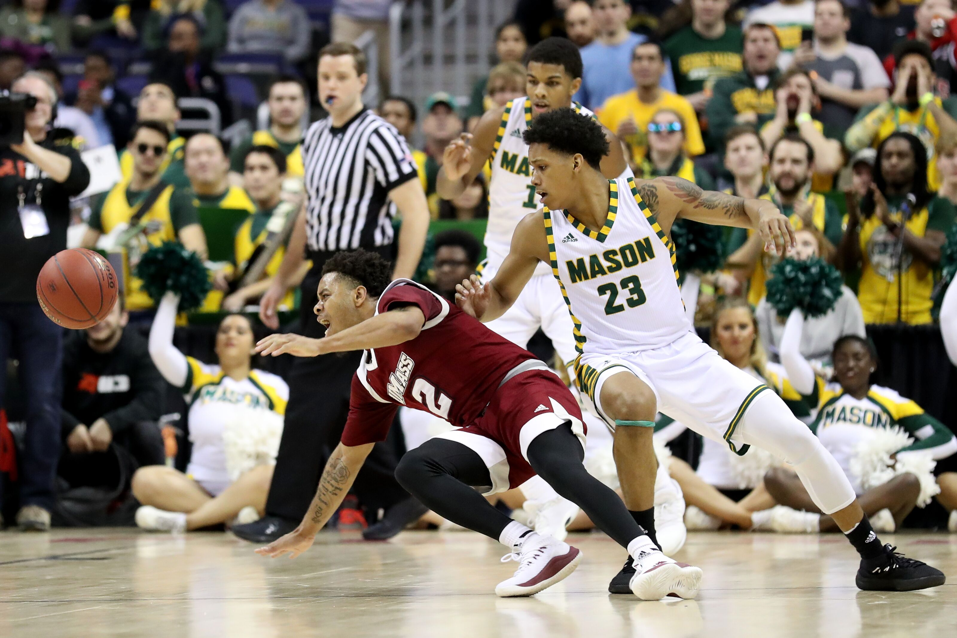umass basketball: 2018-2019 season preview for the minutemen
