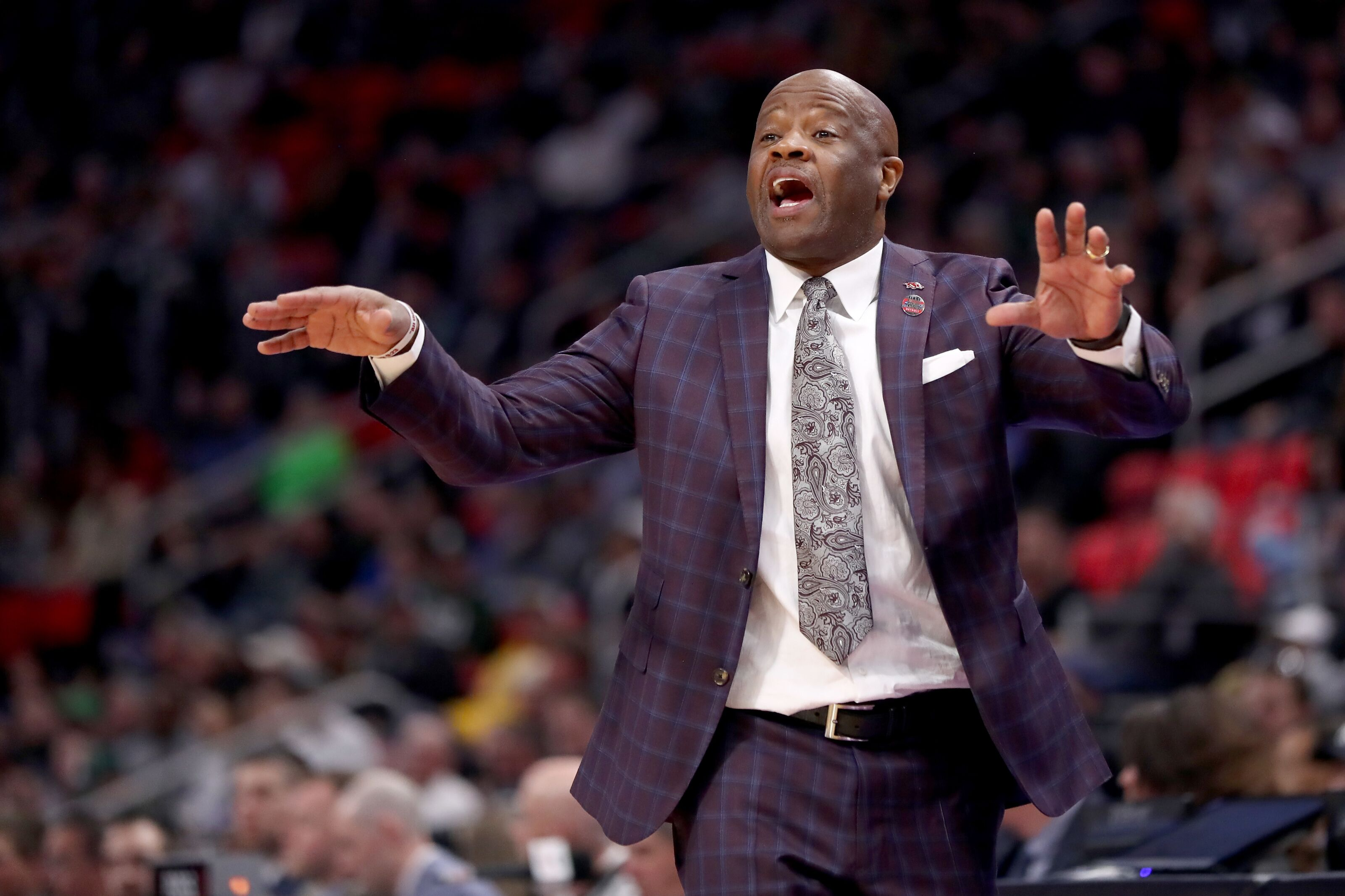 St. Johnu2019s Basketball: Mike Anderson a solid hire after coaching search mess