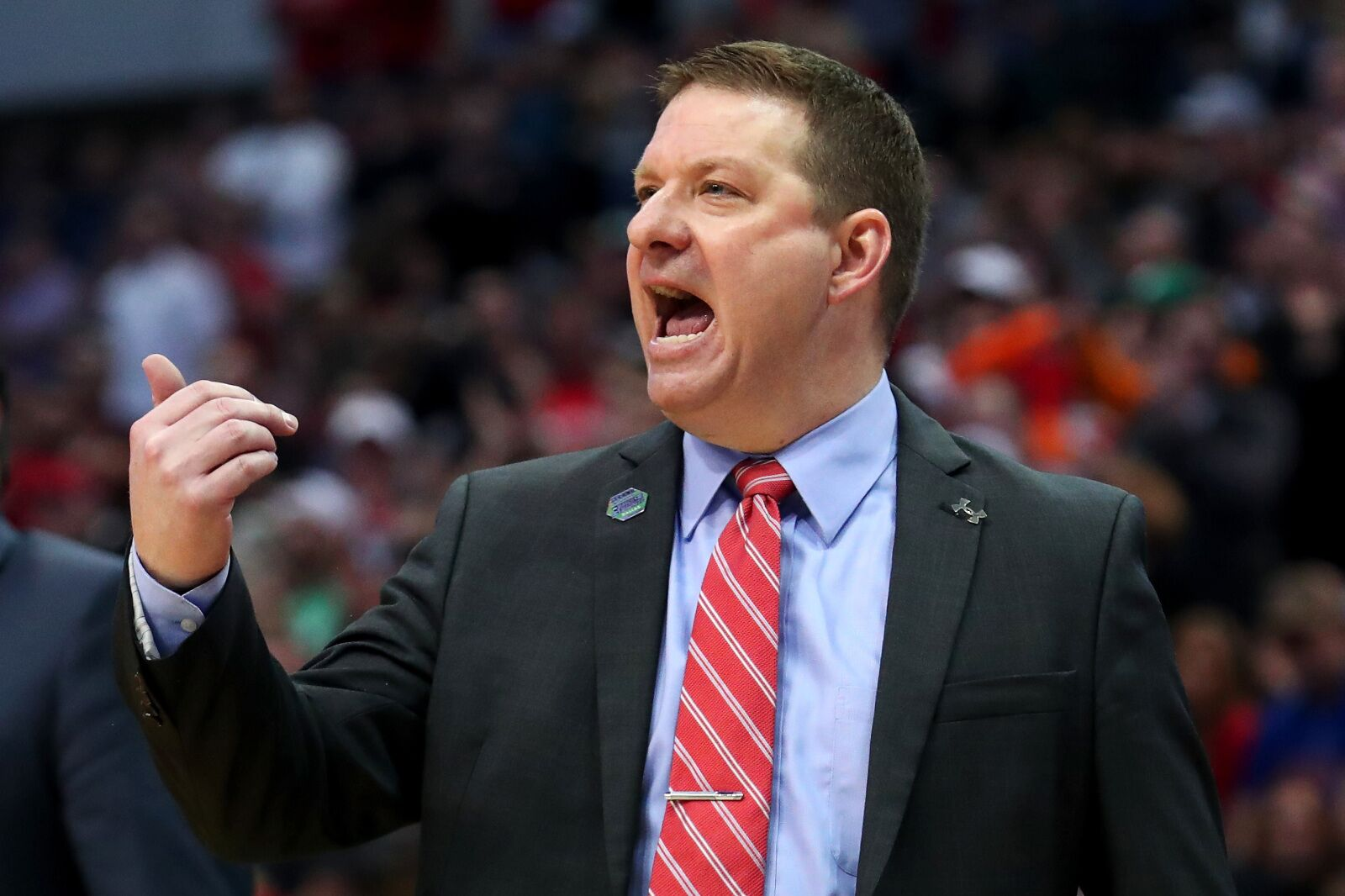 "Texas Tech Basketball: How Chris Beard keeps his teams ""old"" each season"