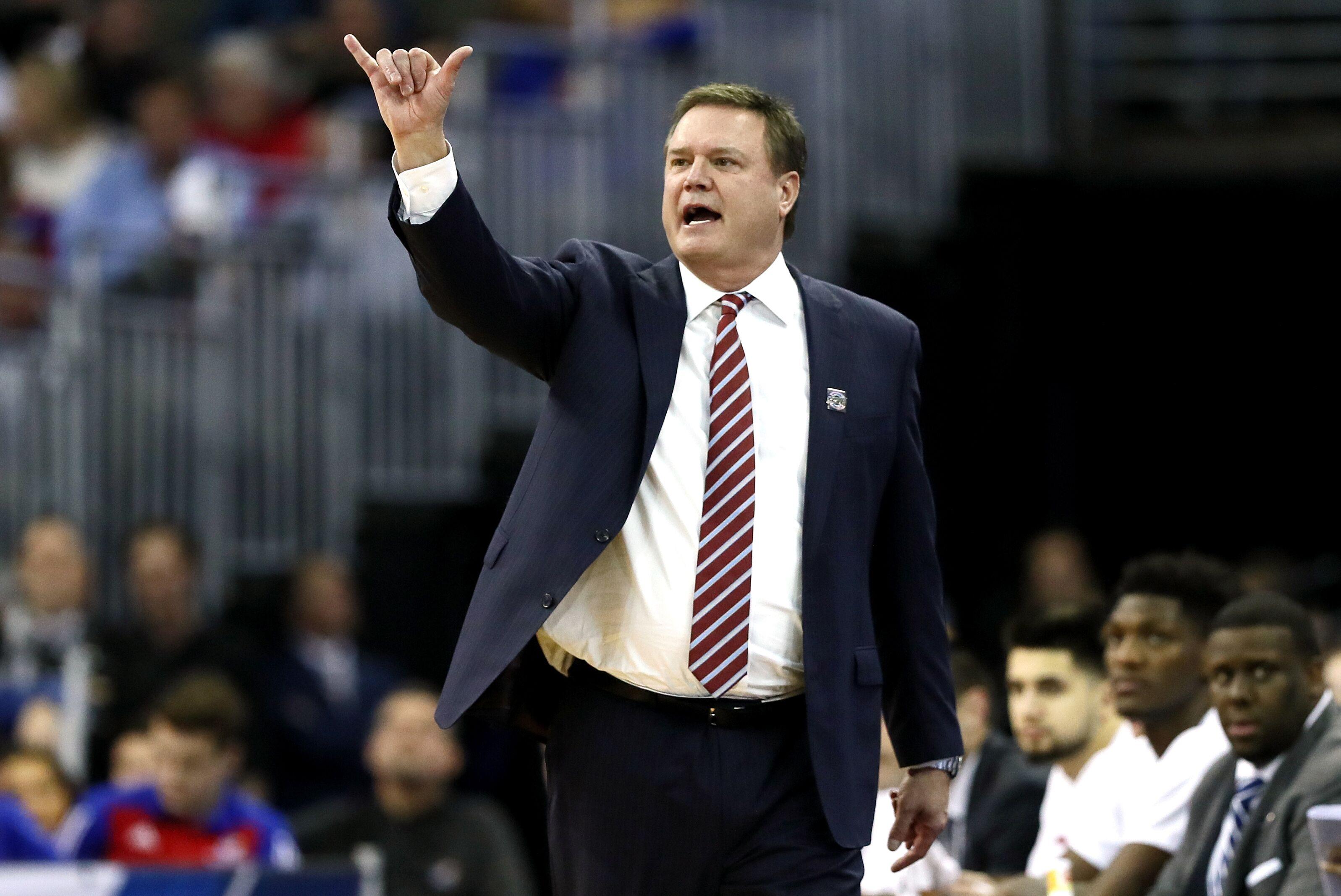 Kansas Basketball: 5 reasons Jayhawks will win Big 12 title in 2019-20