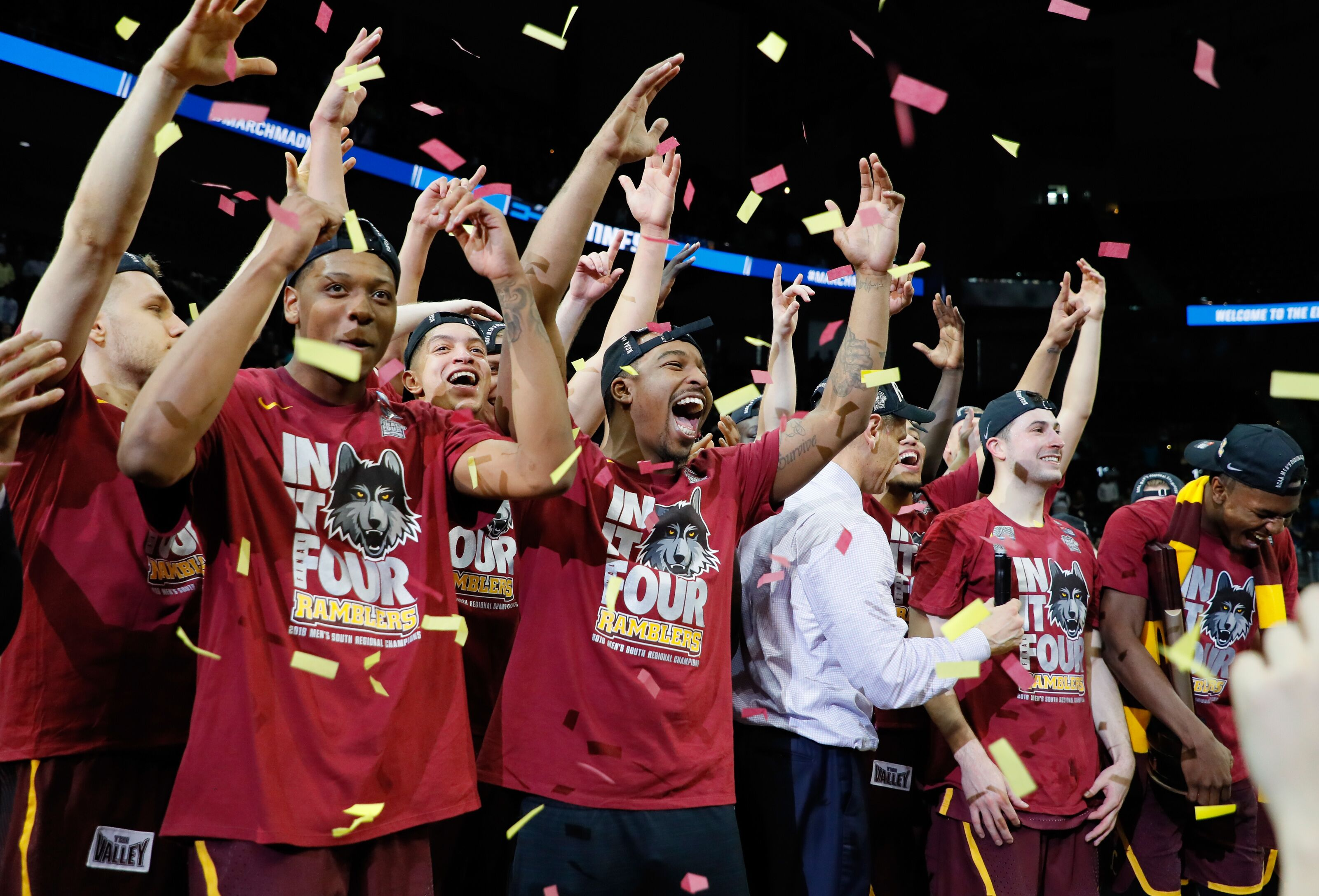 CBI Basketball: Why the College Basketball Invitational matters for programs