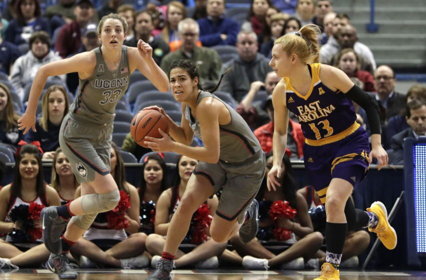 Kia Of East Hartford >> UConn Women's Basketball: Huskies set win streak record, when will they lose?
