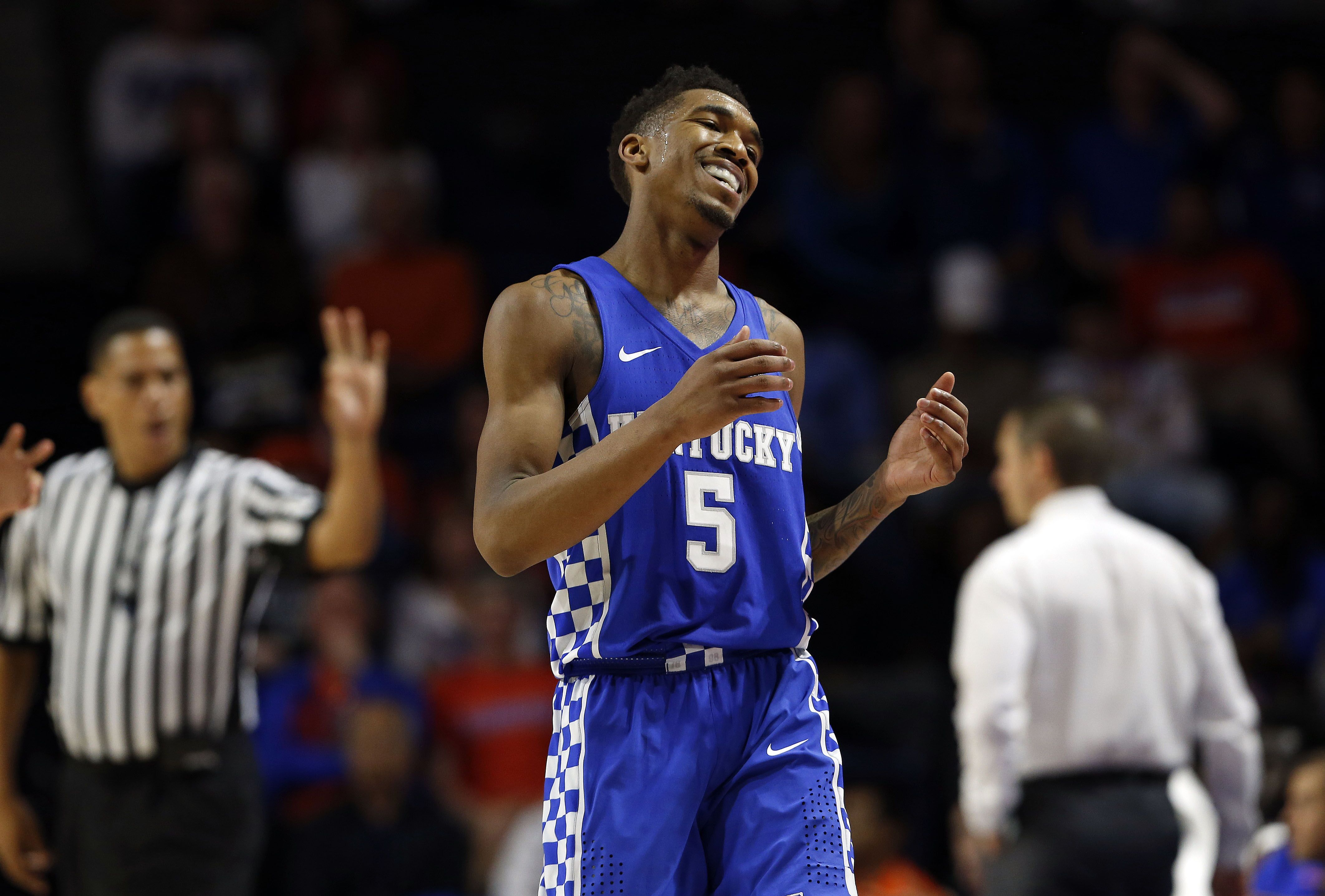 Kentucky Basketball Announces Tv Schedule Game Times And: SEC Basketball: Tennessee Vs. Kentucky Game Preview