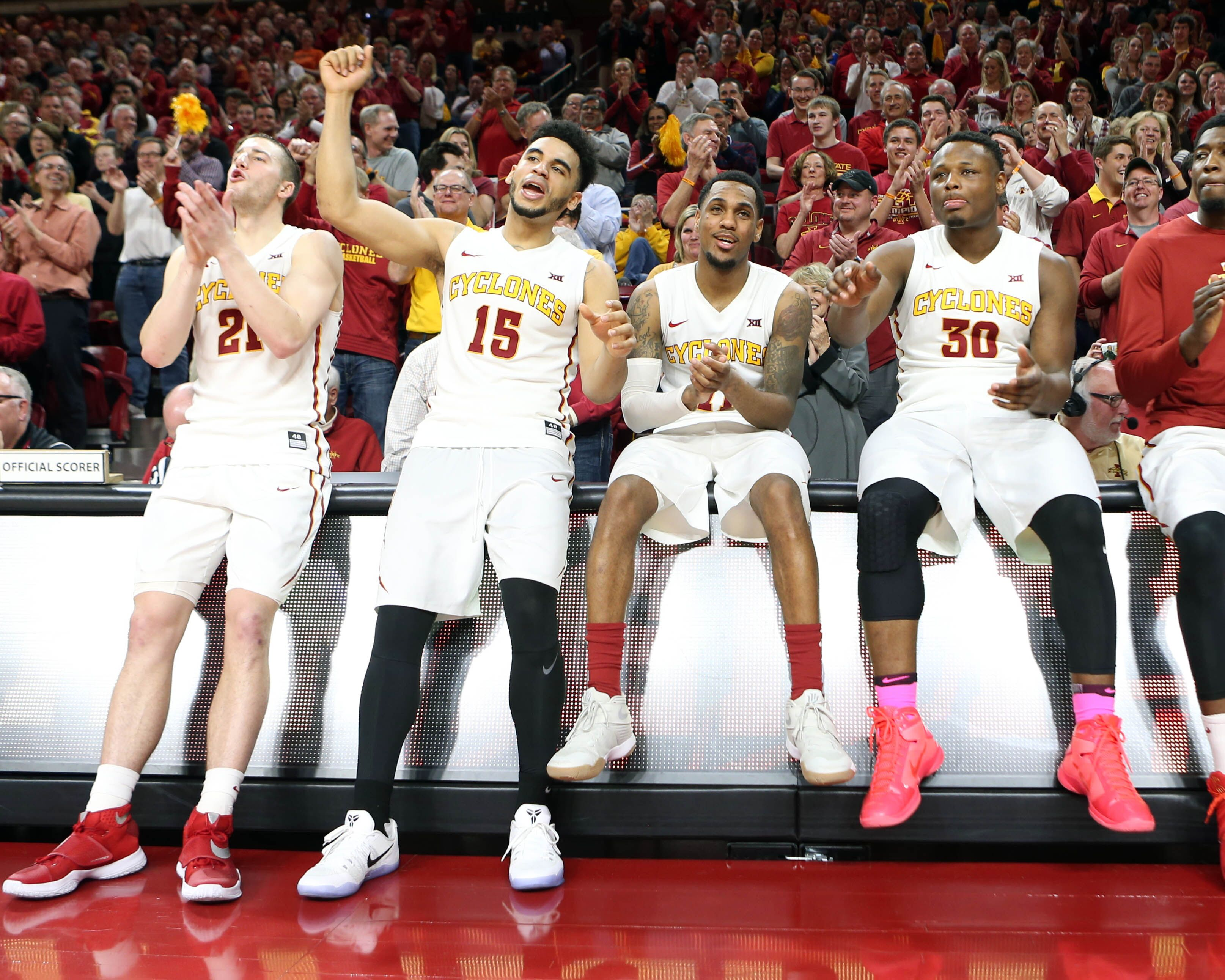 2017 nba draft best fits for former iowa state cyclones publicscrutiny Images